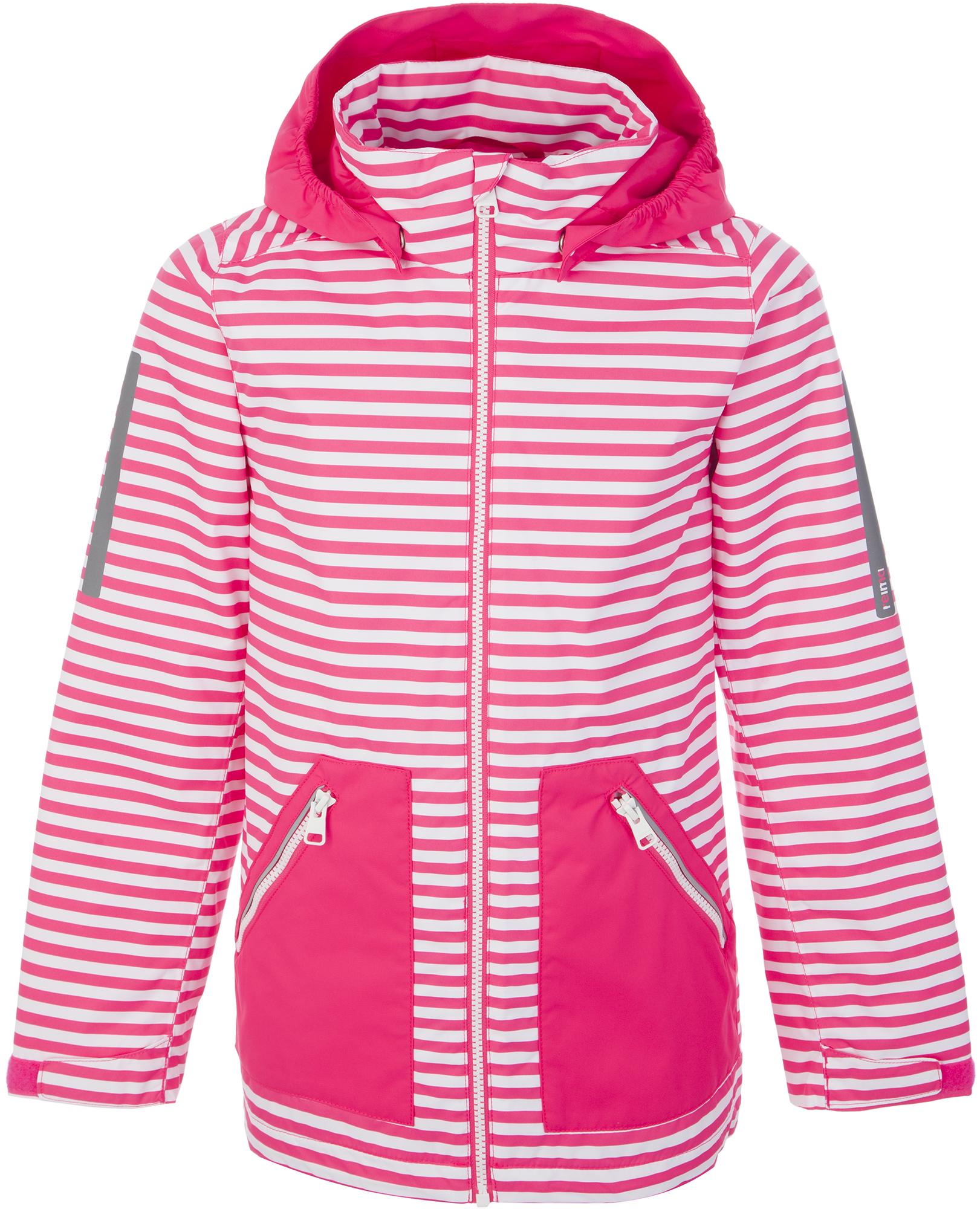 Reima Куртка утепленная для девочек Reima Minttu, размер 146 цена