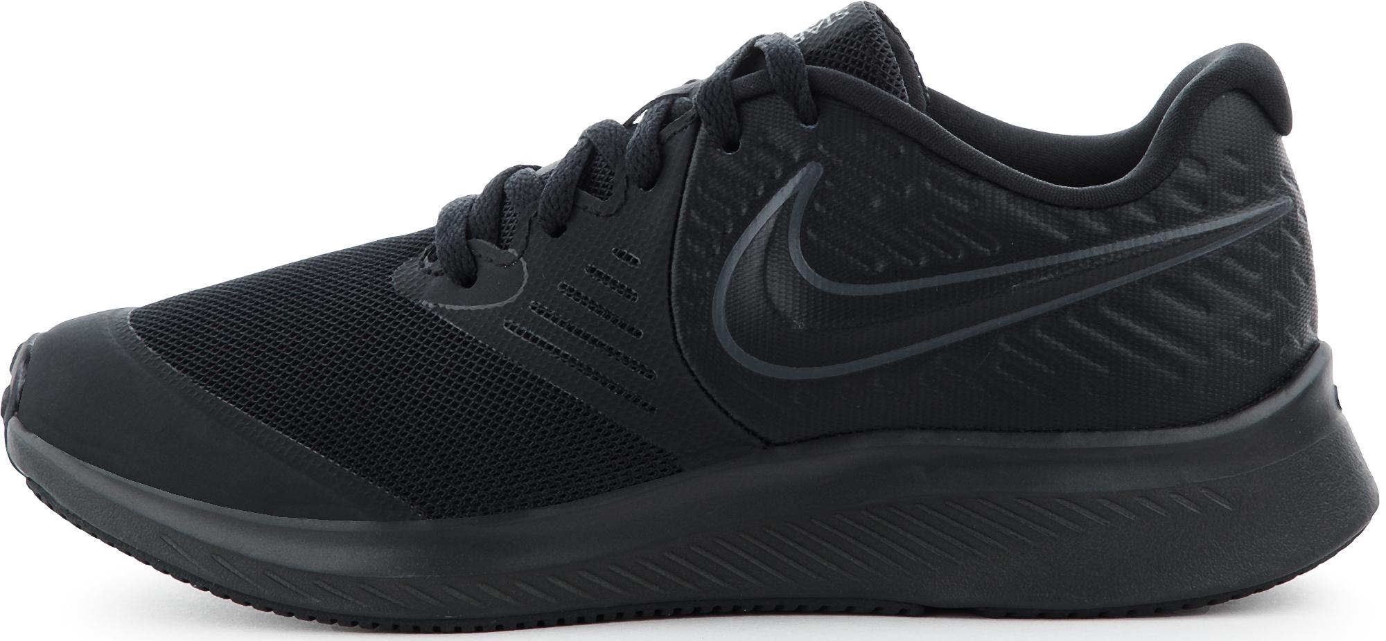 купить Nike Кроссовки детские Nike Star Runner 2 (Gs), размер 37,5 по цене 2999 рублей
