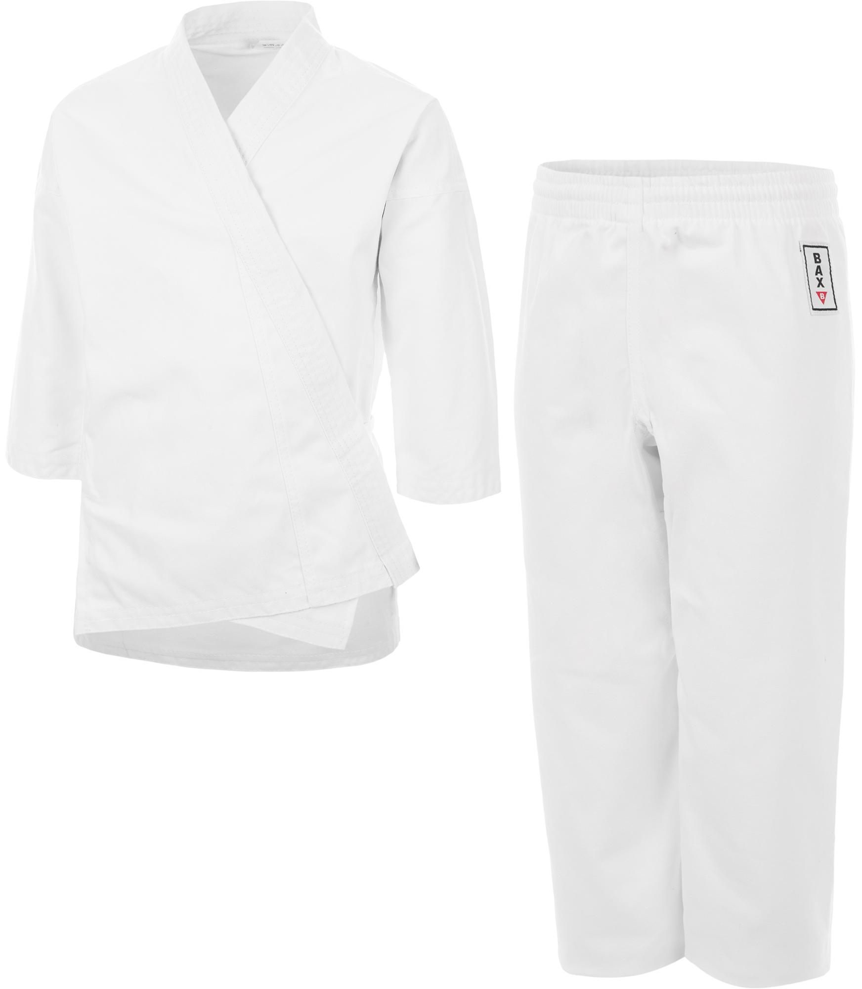 Bax Кимоно для карате Bax костюм для карате для детей в саратове