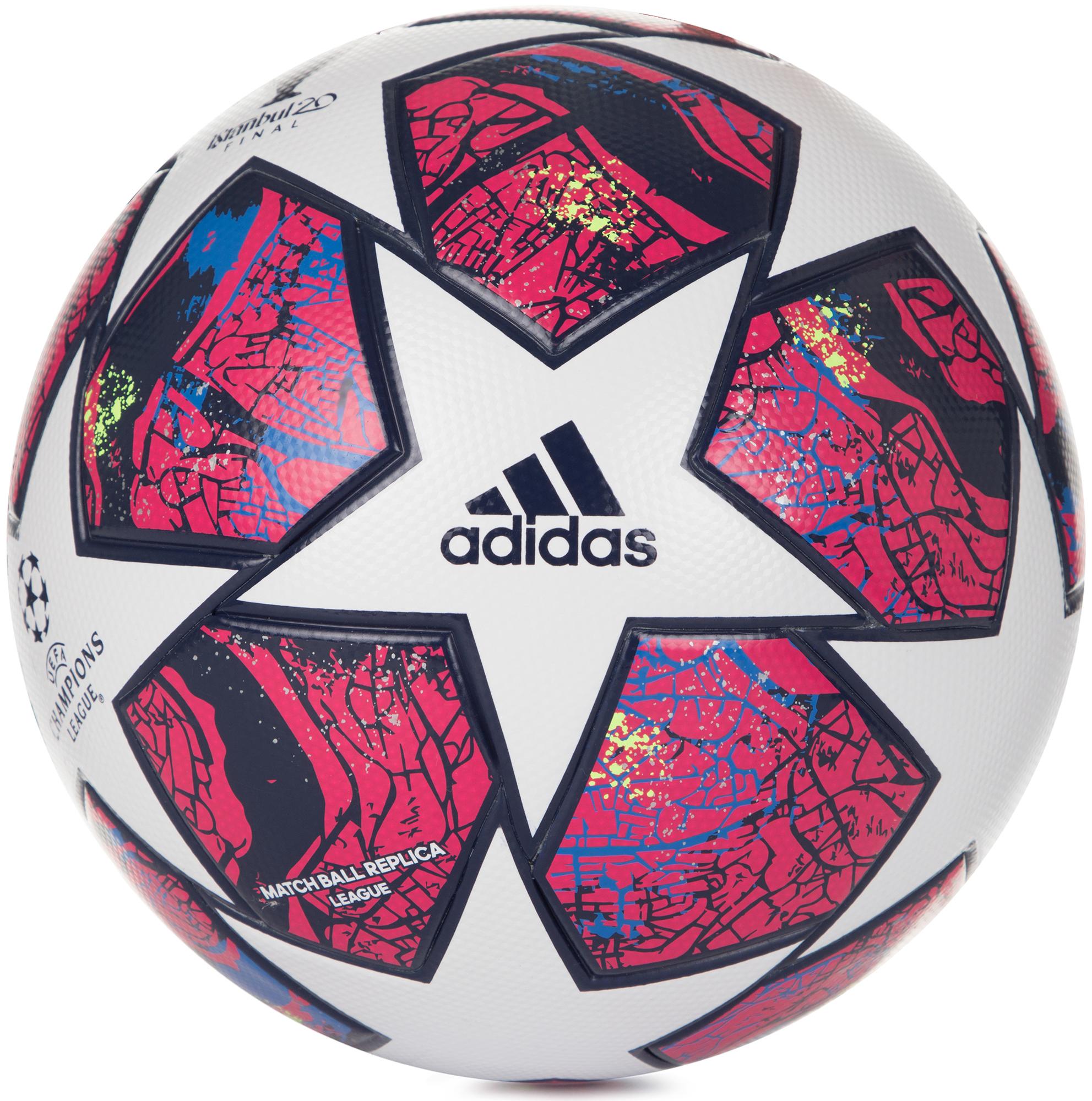 Adidas FH7340-. 5 Мяч футбольный, р.5 р. 5 стоимость