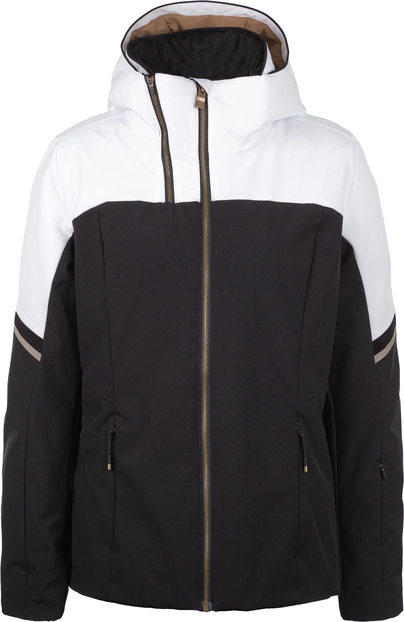 Ziener Куртка утепленная женская Ziener Tulla, размер 46 куртка утепленная conso wear conso wear mp002xw0tupn