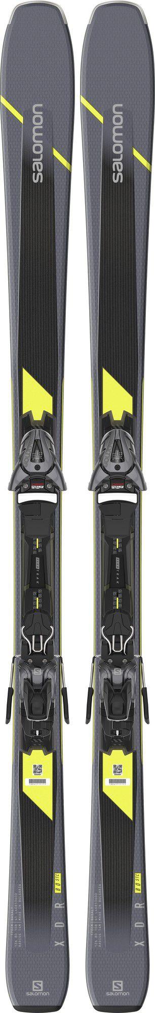 Salomon E XDR 80 ST C (19/20) цена
