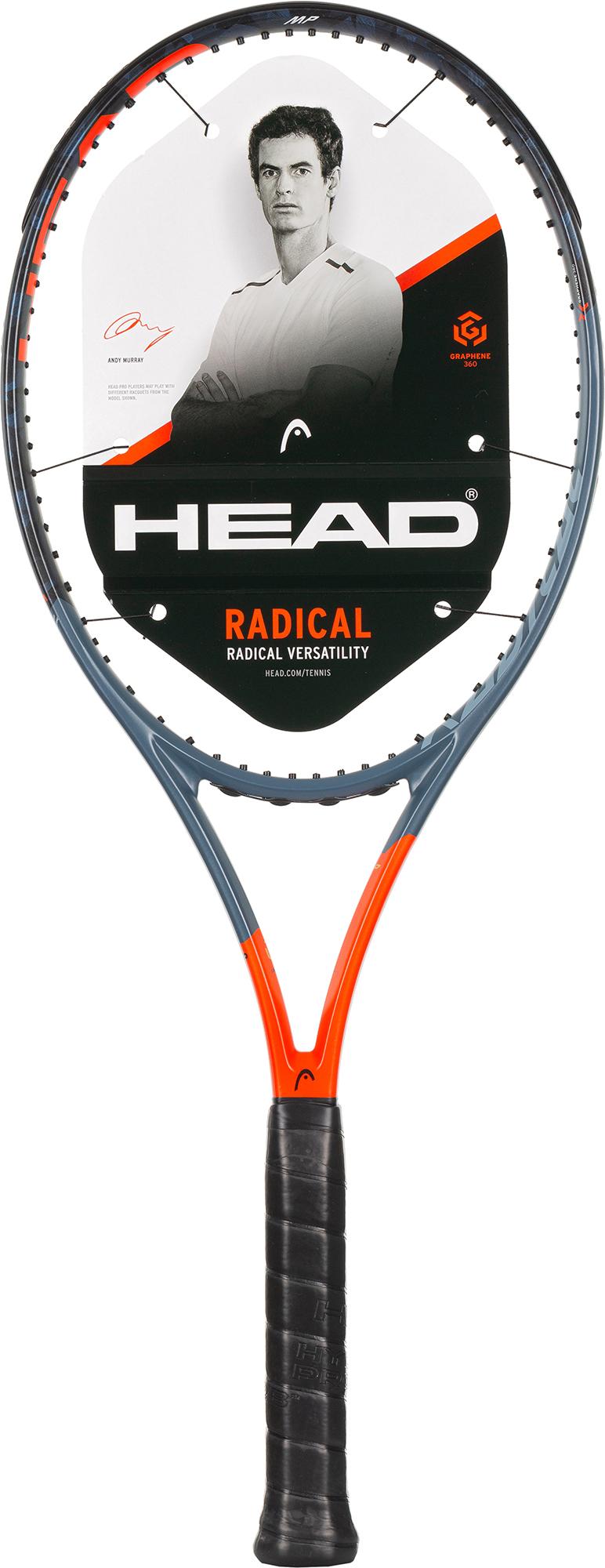 Head Ракетка для большого тенниса Graphene 360 Radical MP