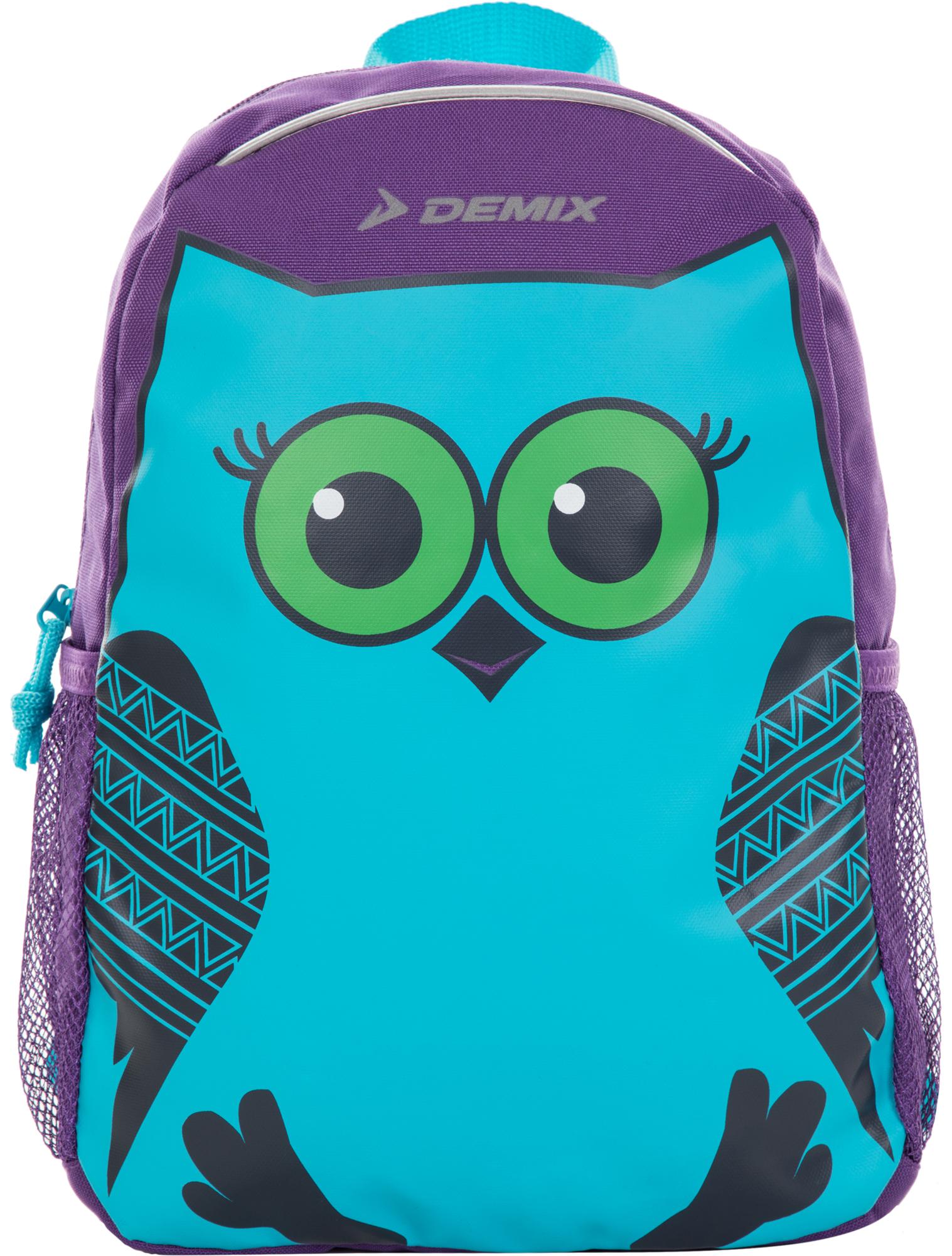 Demix Рюкзак для девочек Demix, размер Без размера demix капа demix размер без размера