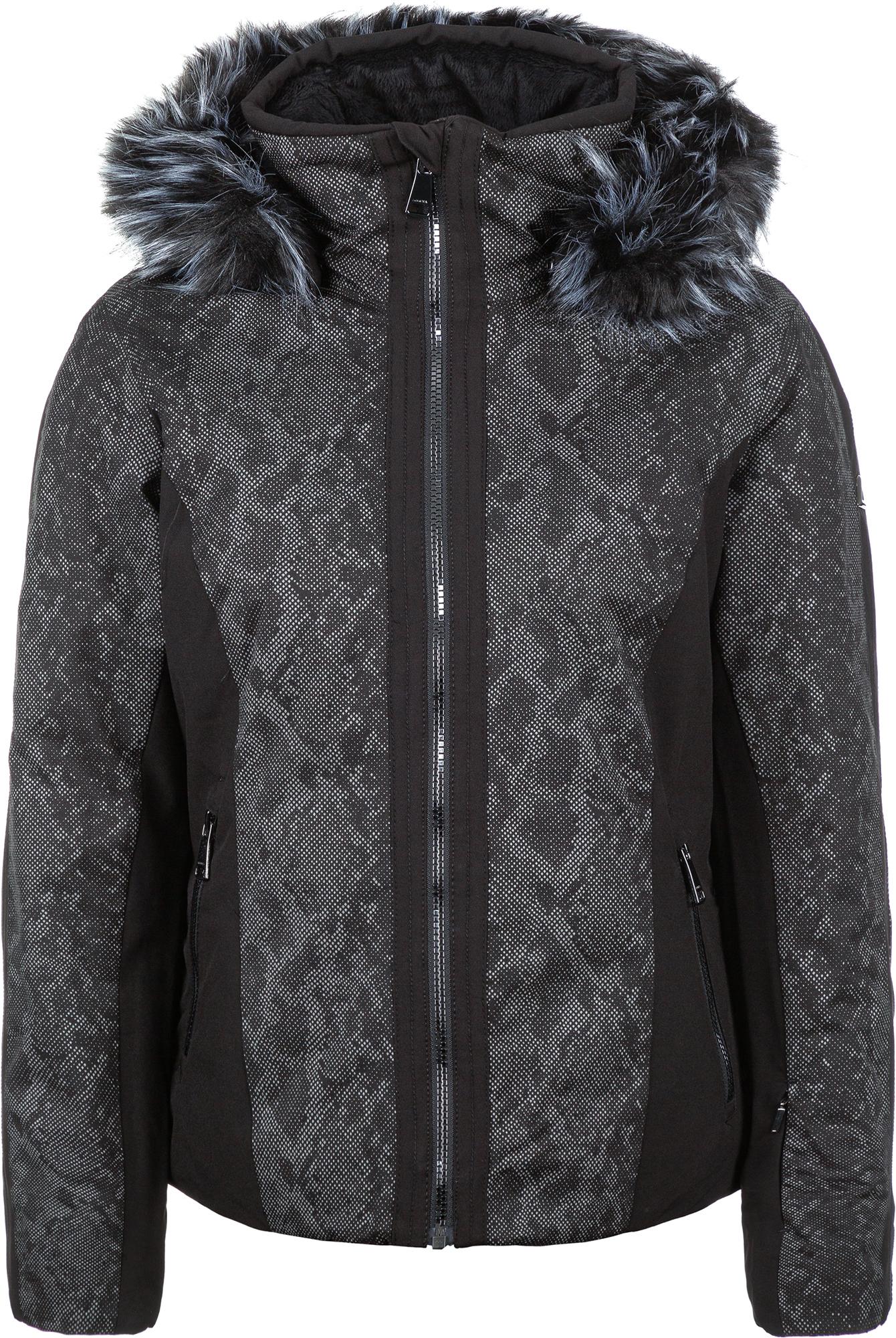Luhta Куртка женская Luhta Ipatti, размер 48 шапка женская luhta цвет серый 838605591lv 810 размер универсальный