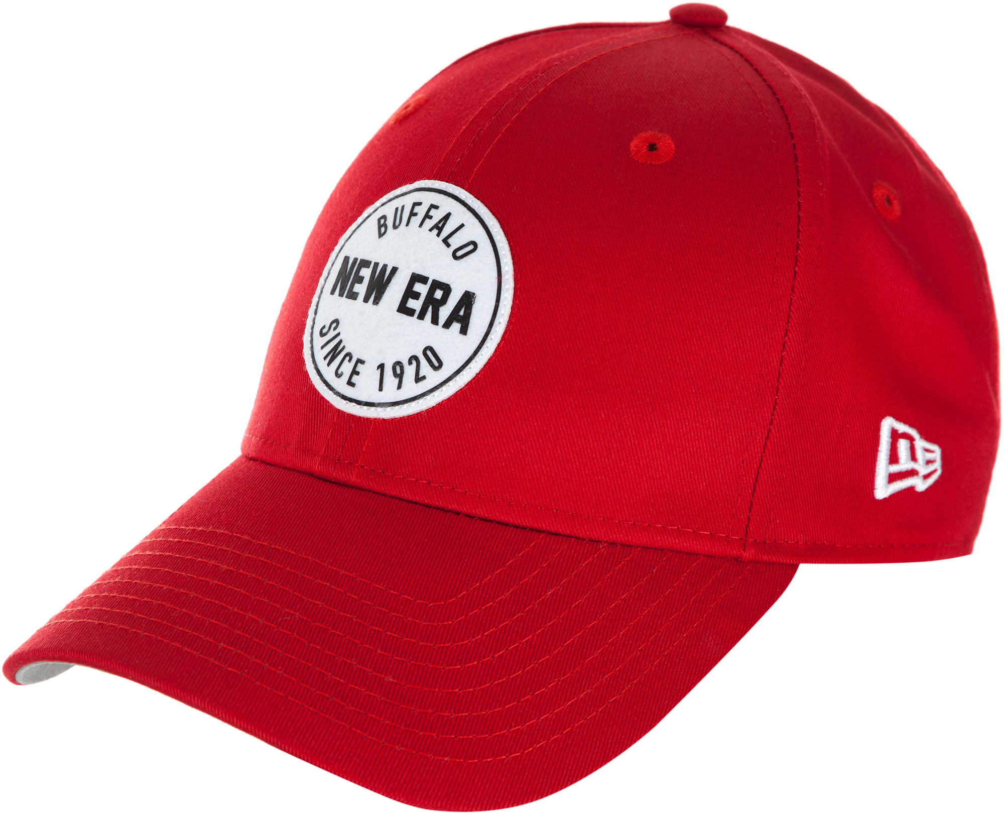 New Era Бейсболка New Era Ne Patch 9Forty