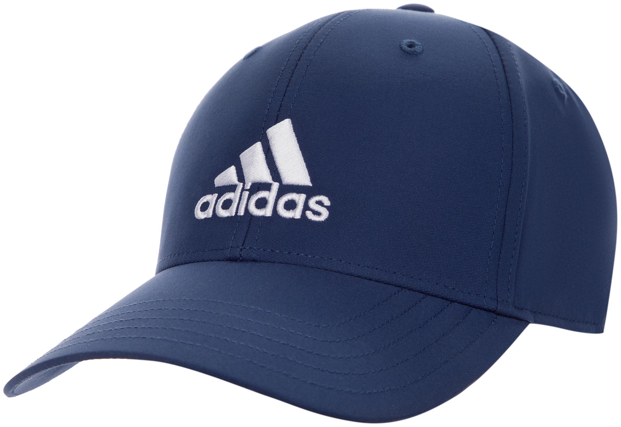 Adidas Бейсболка мужская Adidas, размер 58 бейсболка adidas adidas ad002cualsk5