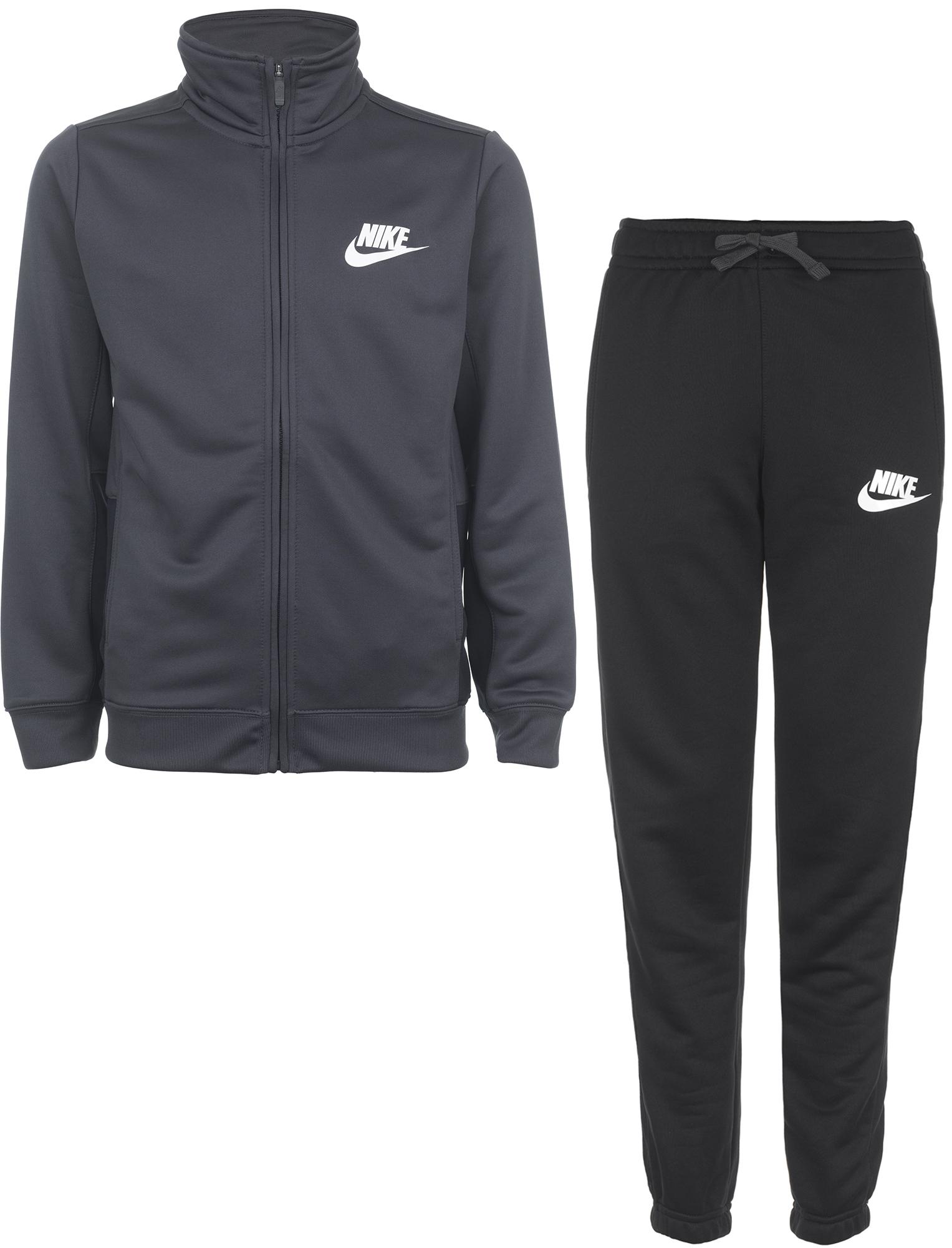 Nike Костюм спортивный для мальчиков Nike Sportswear костюм спортивный nike nike ni464egpda67