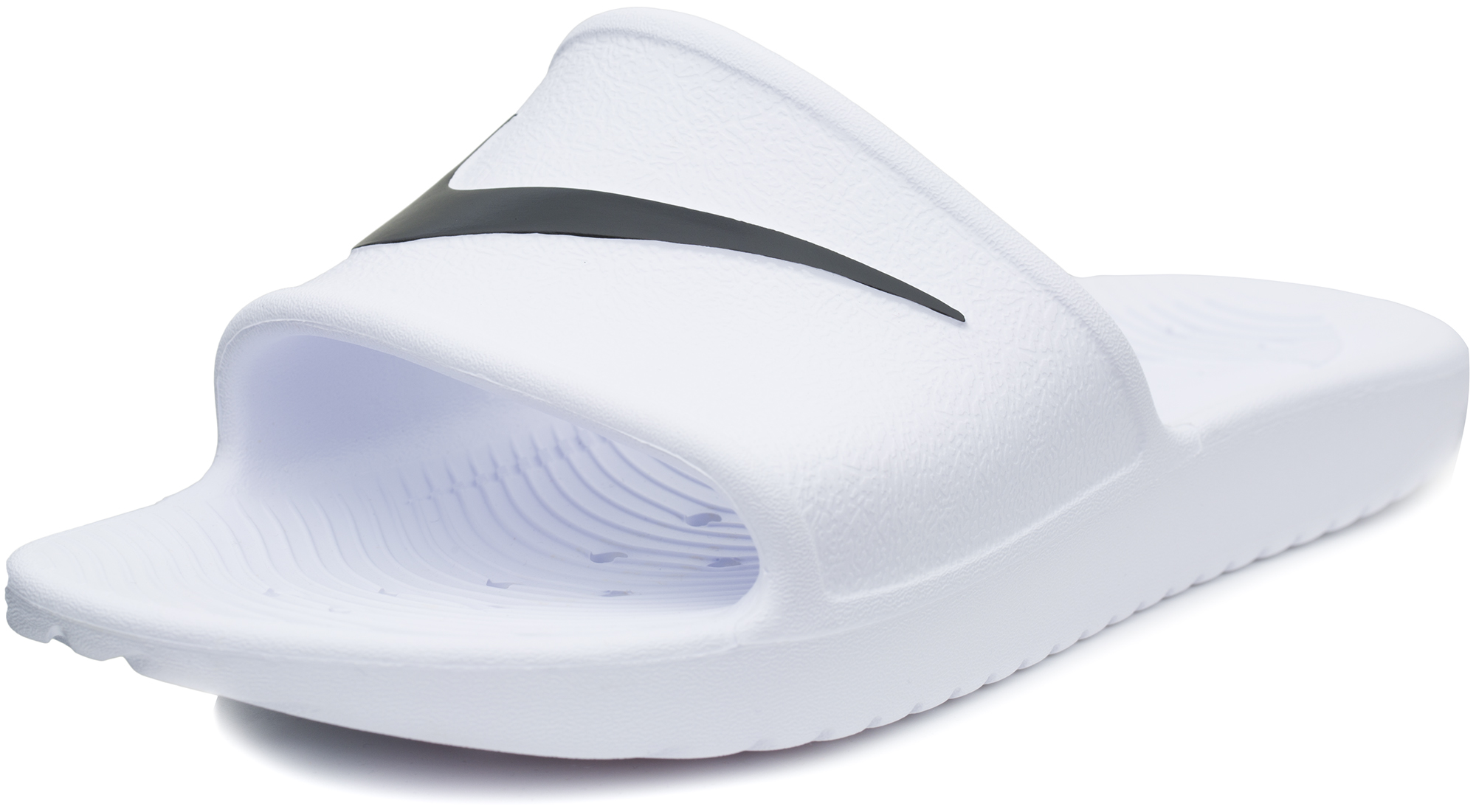 Nike Шлепанцы женские Nike Kawa Shower, размер 39,5 цена