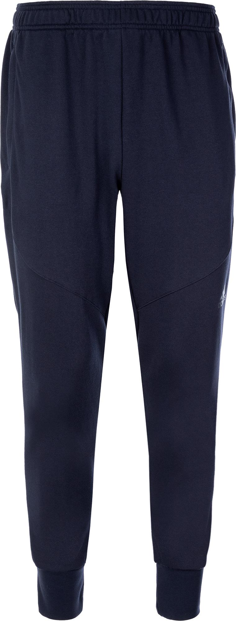 Adidas Брюки мужские Prime Workout, размер 54