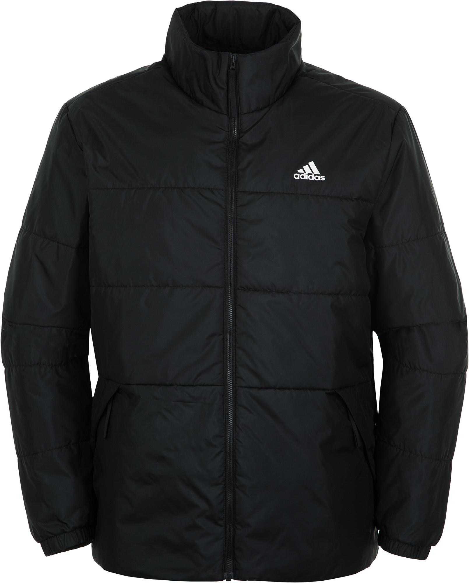 Adidas Куртка утепленная мужская Adidas Basic, размер 56 цена