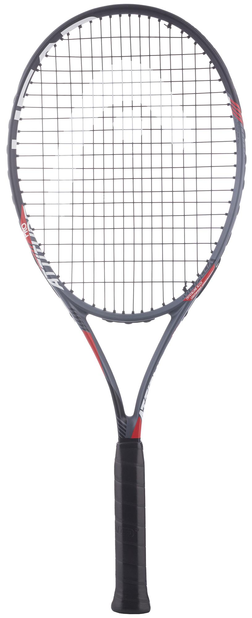 Head Ракетка для большого тенниса Head MX Attitude Pro, размер 3 head ракетка для большого тенниса детская head novak 21 размер без размера
