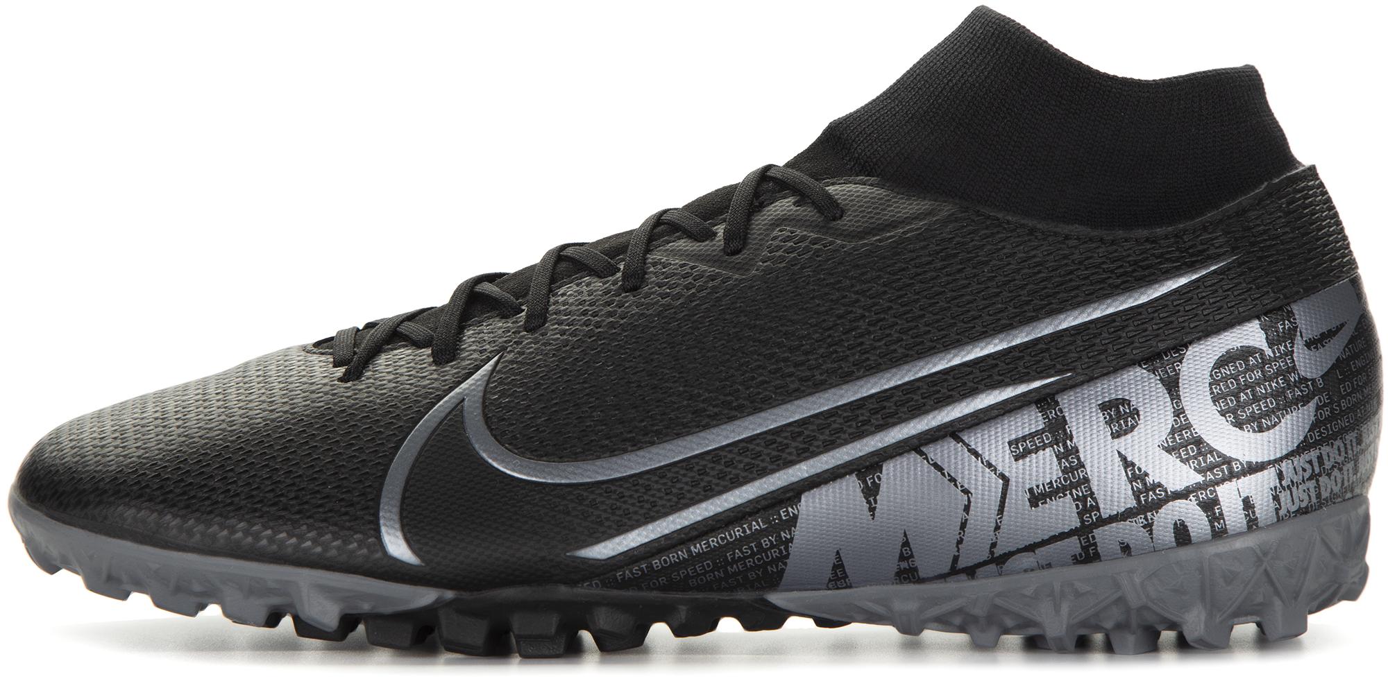 Nike Бутсы мужские Superfly 7 Academy TF, размер 44