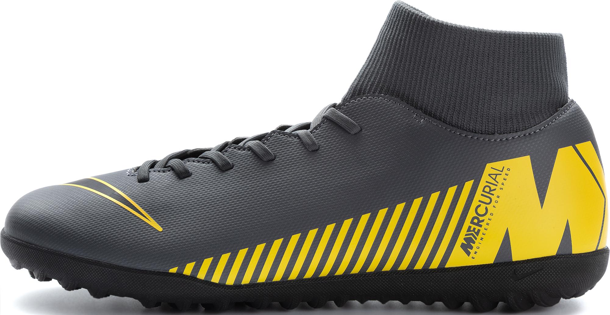 Nike Бутсы мужские Nike Superfly 6 Club TF, размер 45