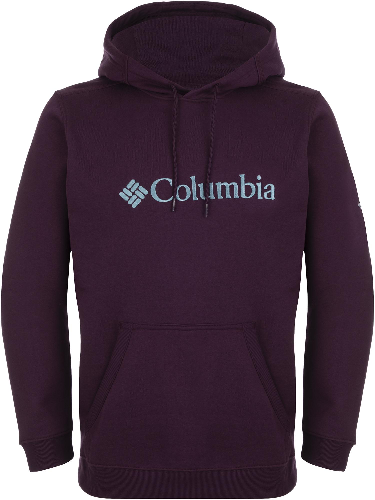 Columbia Худи мужская CSC Basic Logo II, размер 52-54