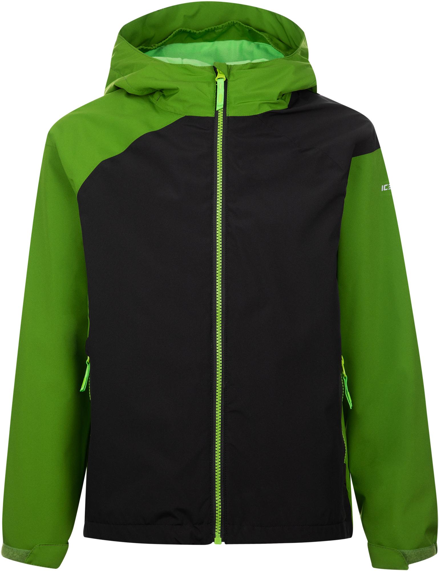 IcePeak Куртка для мальчиков IcePeak Kangley, размер 140
