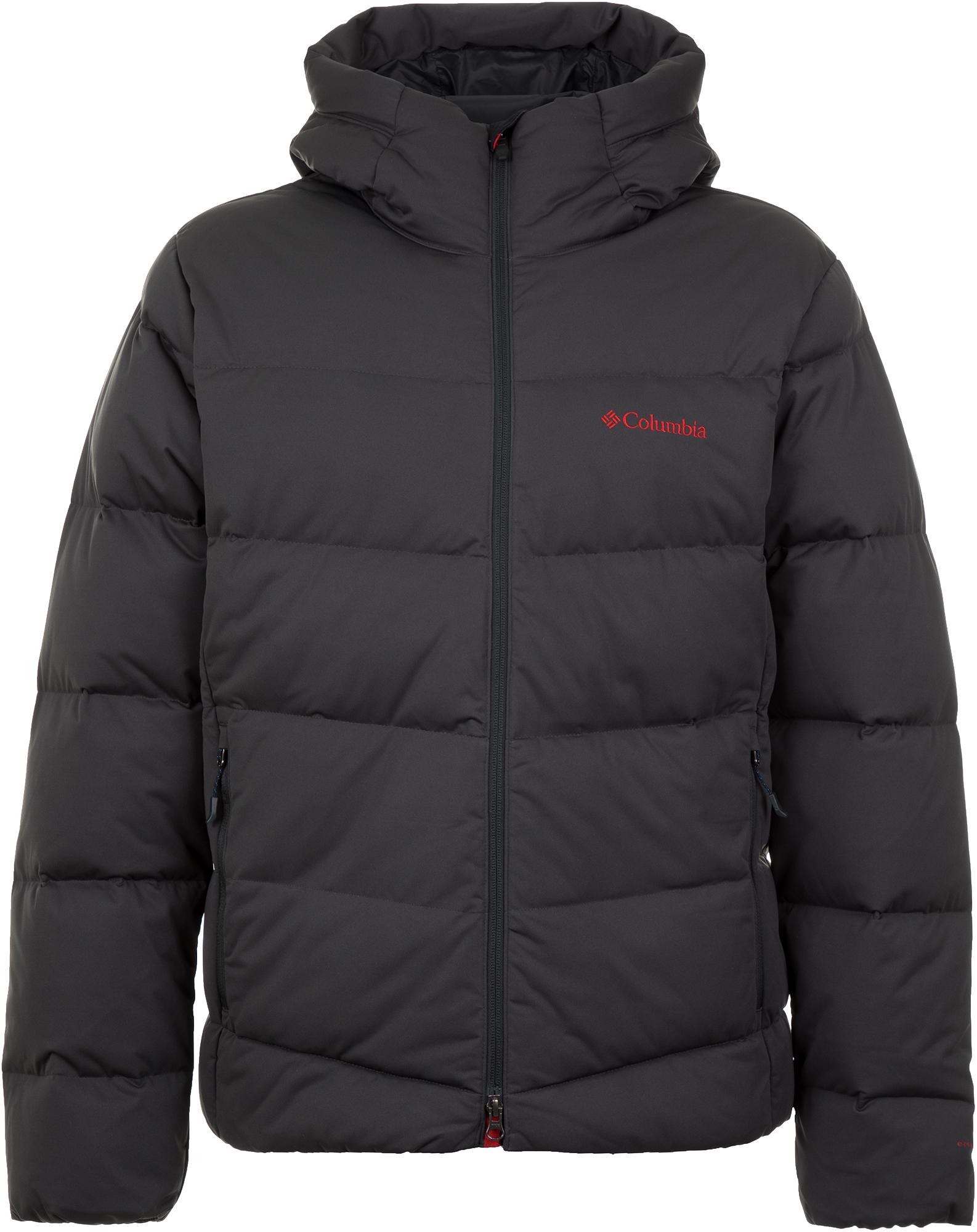 Columbia Куртка пуховая мужская Wrightson Peak, размер 56-58