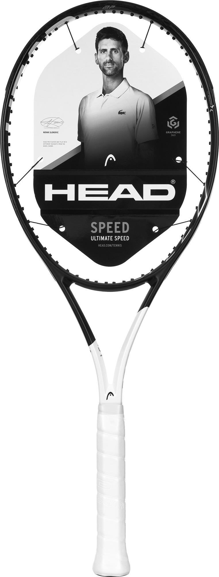 Head Ракетка для большого тенниса Head Graphene 360 Speed MP цена