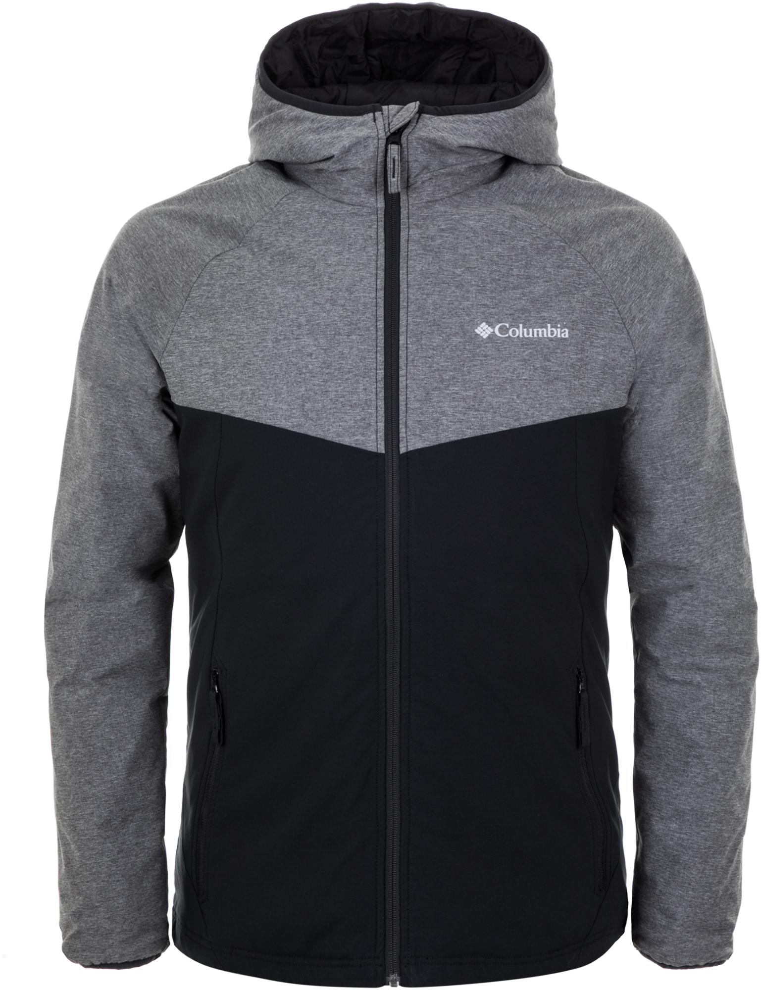 Columbia Куртка утепленная мужская Columbia Heather Canyon II, размер 56-58 куртка утепленная columbia columbia co214ewcpqd3