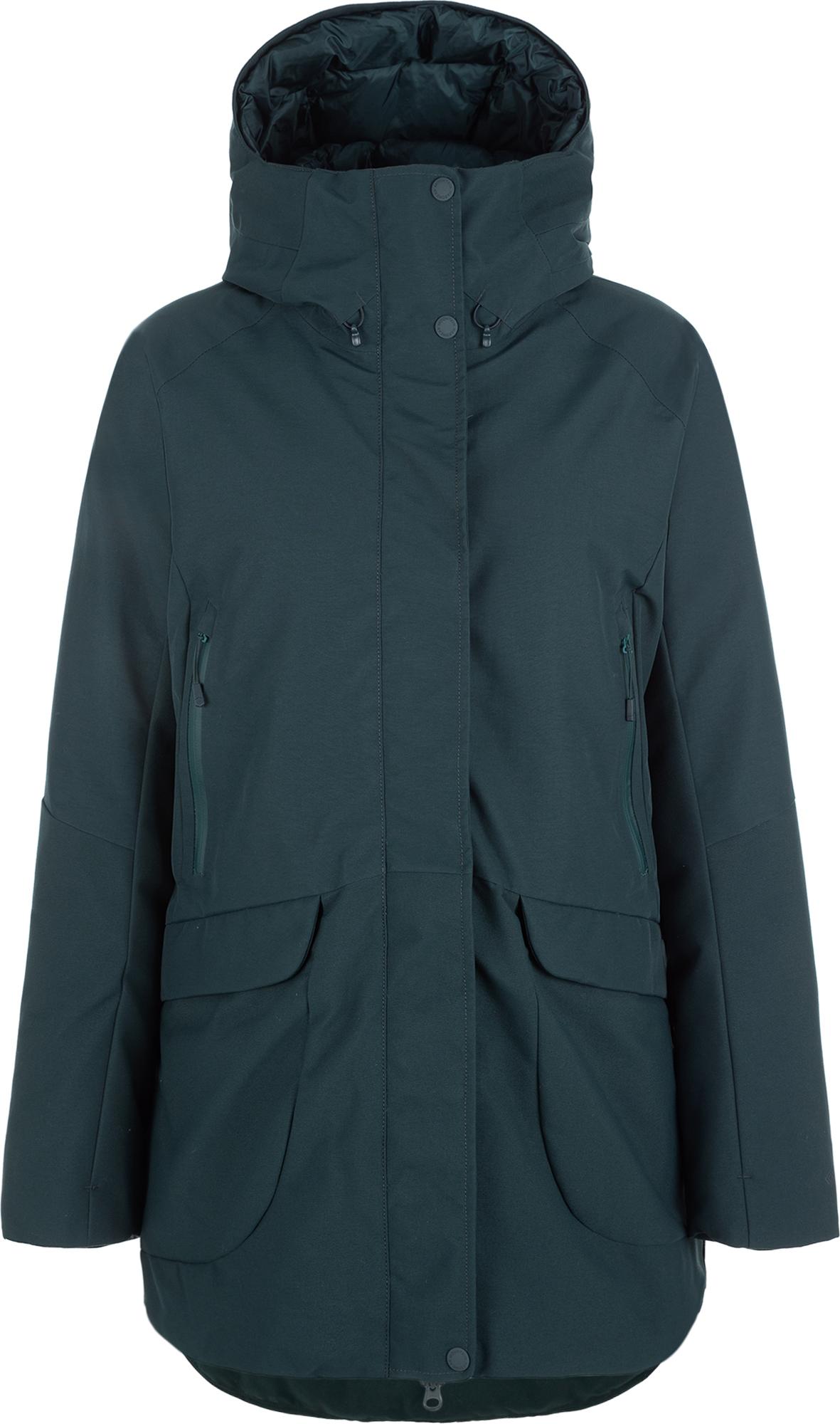Mountain Hardwear Куртка пуховая женская Mountain Hardwear Summit Shadow™ Gore-Tex®, размер 48 цена