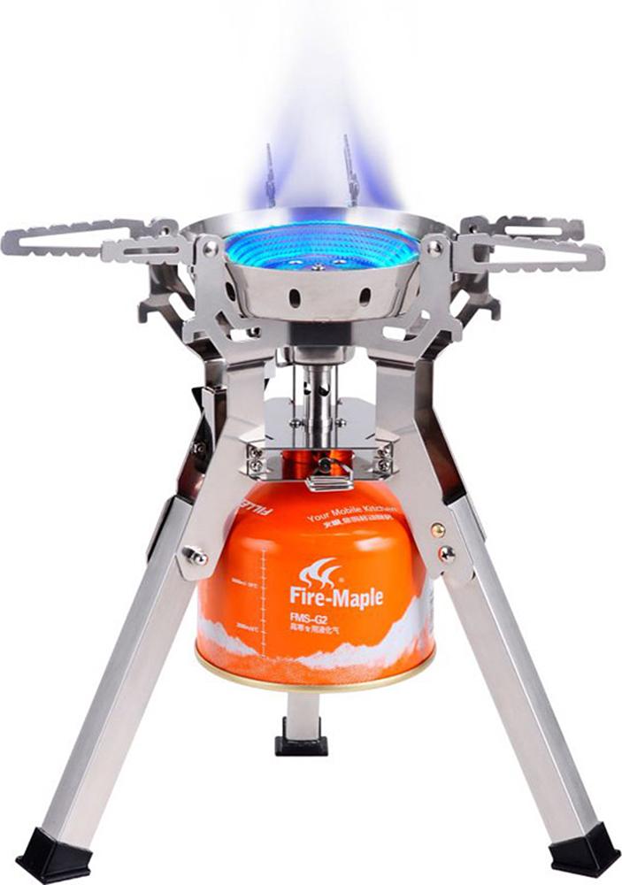 Fire-Maple Газовая горелка Fire-Maple Family горелка dayrex 02