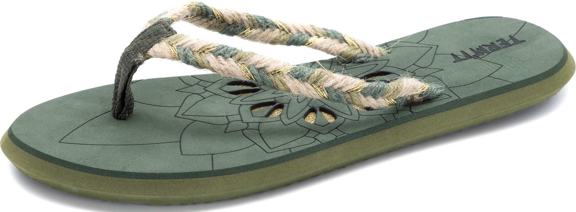 Termit Шлепанцы женские Termit Fancy, размер 40