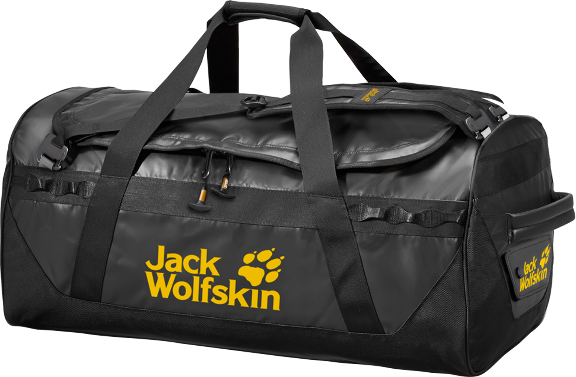 JACK WOLFSKIN Сумка JACK WOLFSKIN EXPEDITION TRUNK