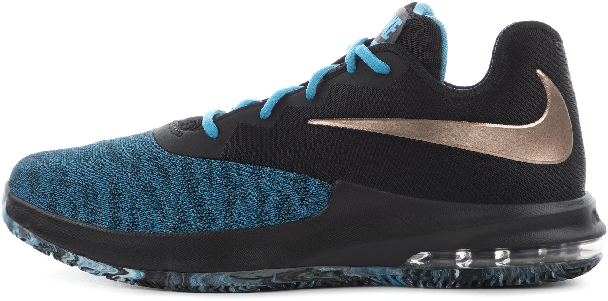 цена на Nike Кроссовки мужские Nike Air Max Infuriate Iii, размер 46,5