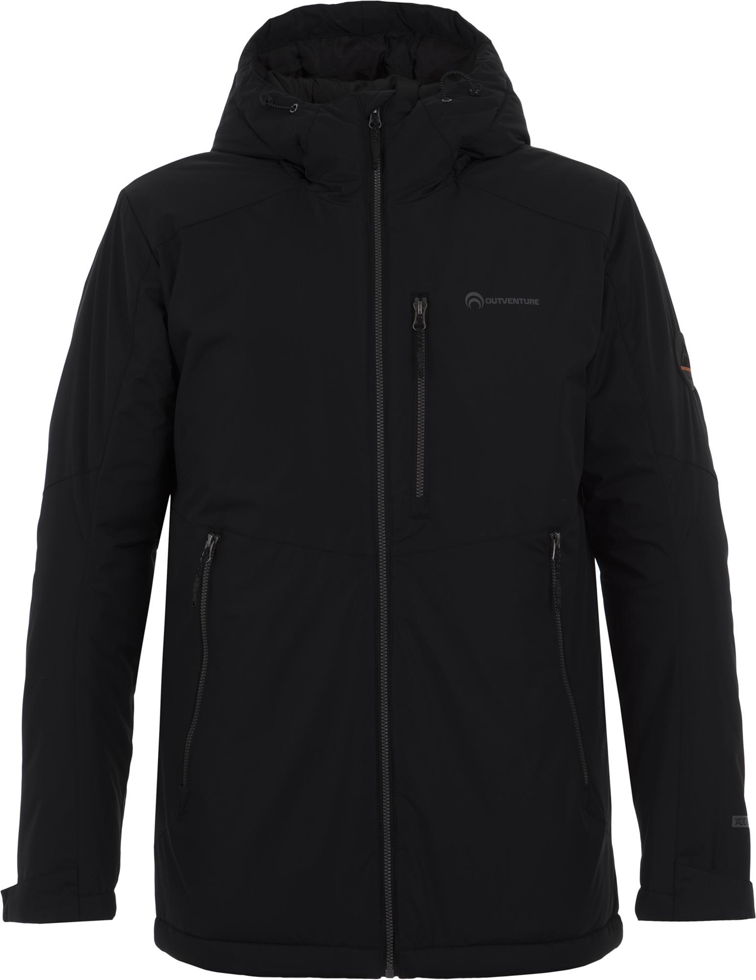 Outventure Куртка утепленная мужская Outventure, размер 58 цена