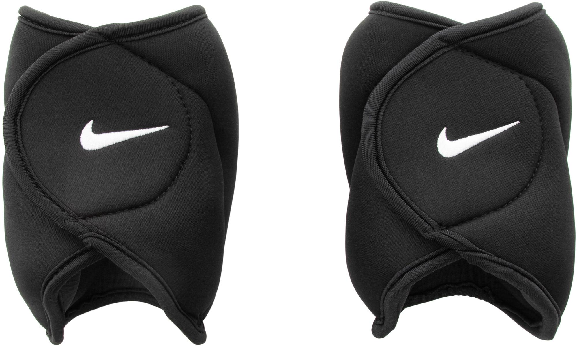 Nike Accessories Утяжелители Nike Accessories, 2 х 2.27 кг nike accessories эспандер универсальный nike accessories