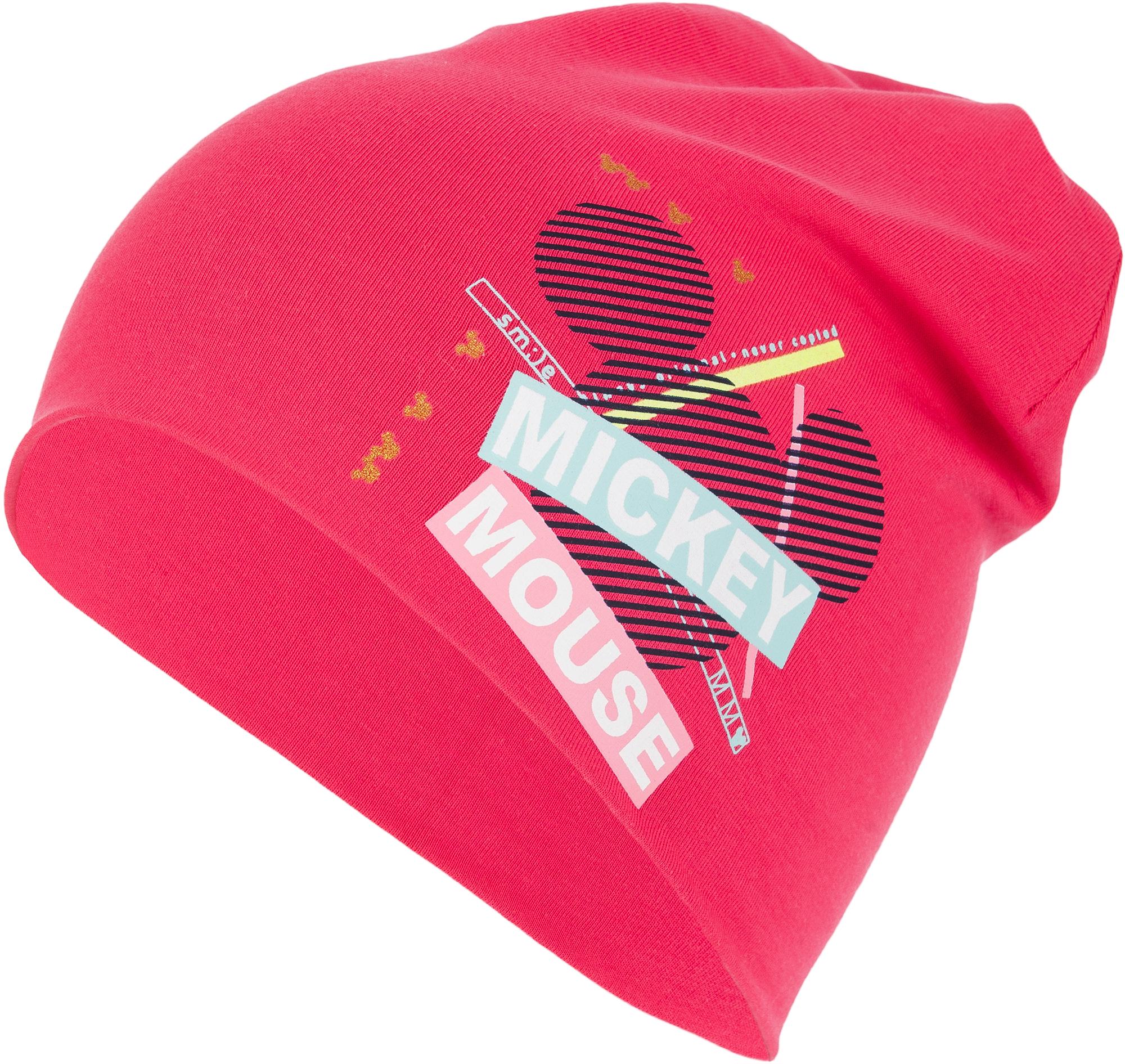 Demix Шапка для девочек Demix, размер 54