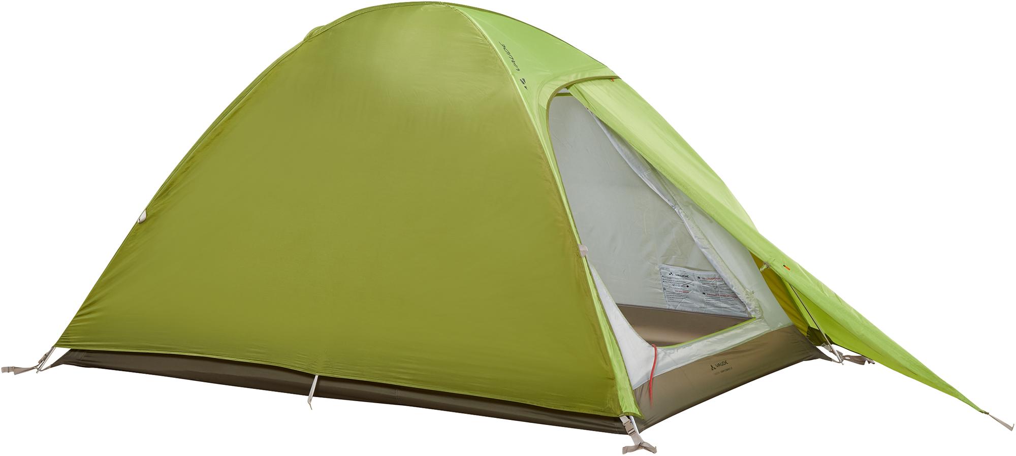 Vaude Campo Compact 2P цена