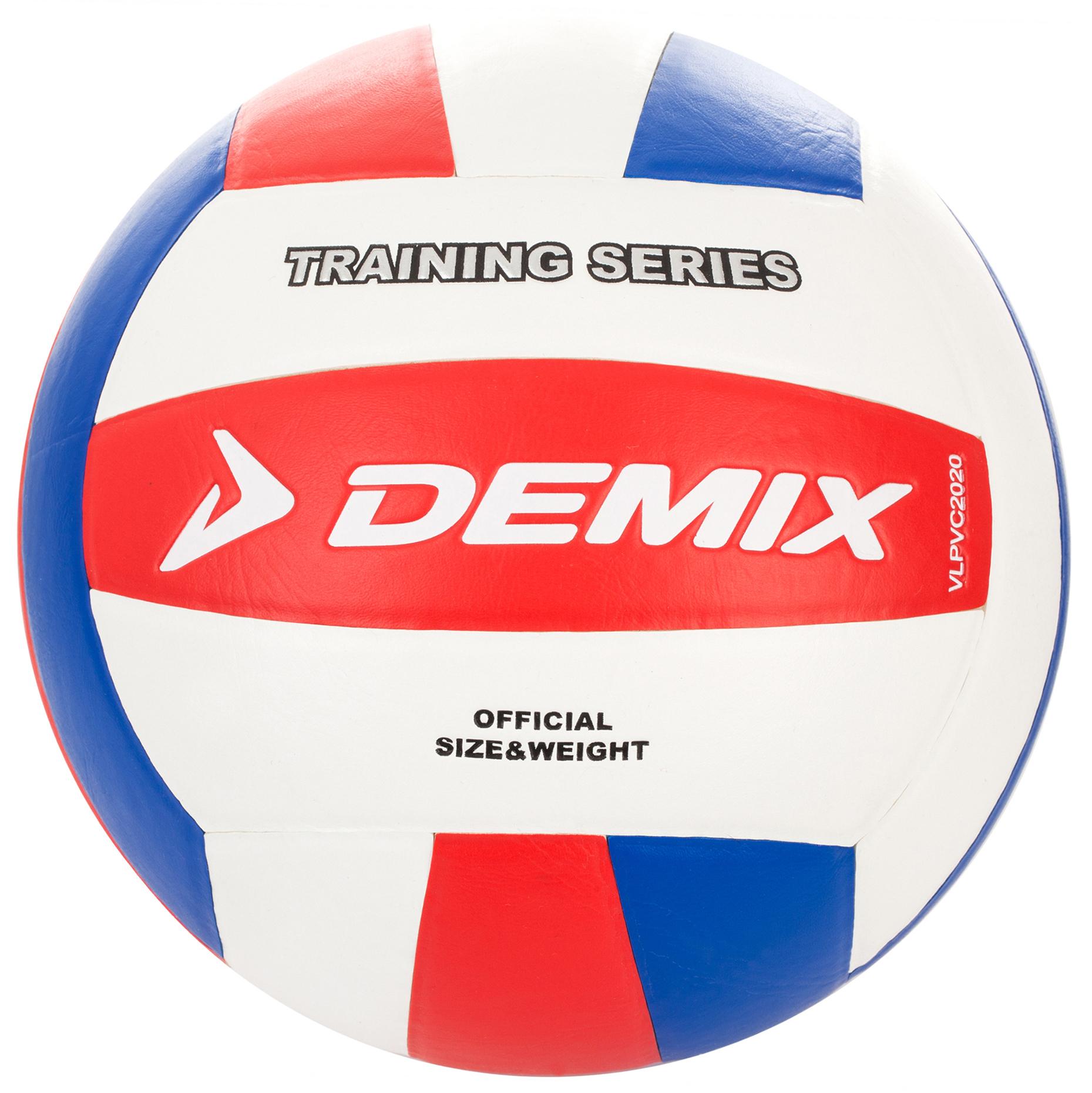 Demix Мяч волейбольный Demix цены онлайн