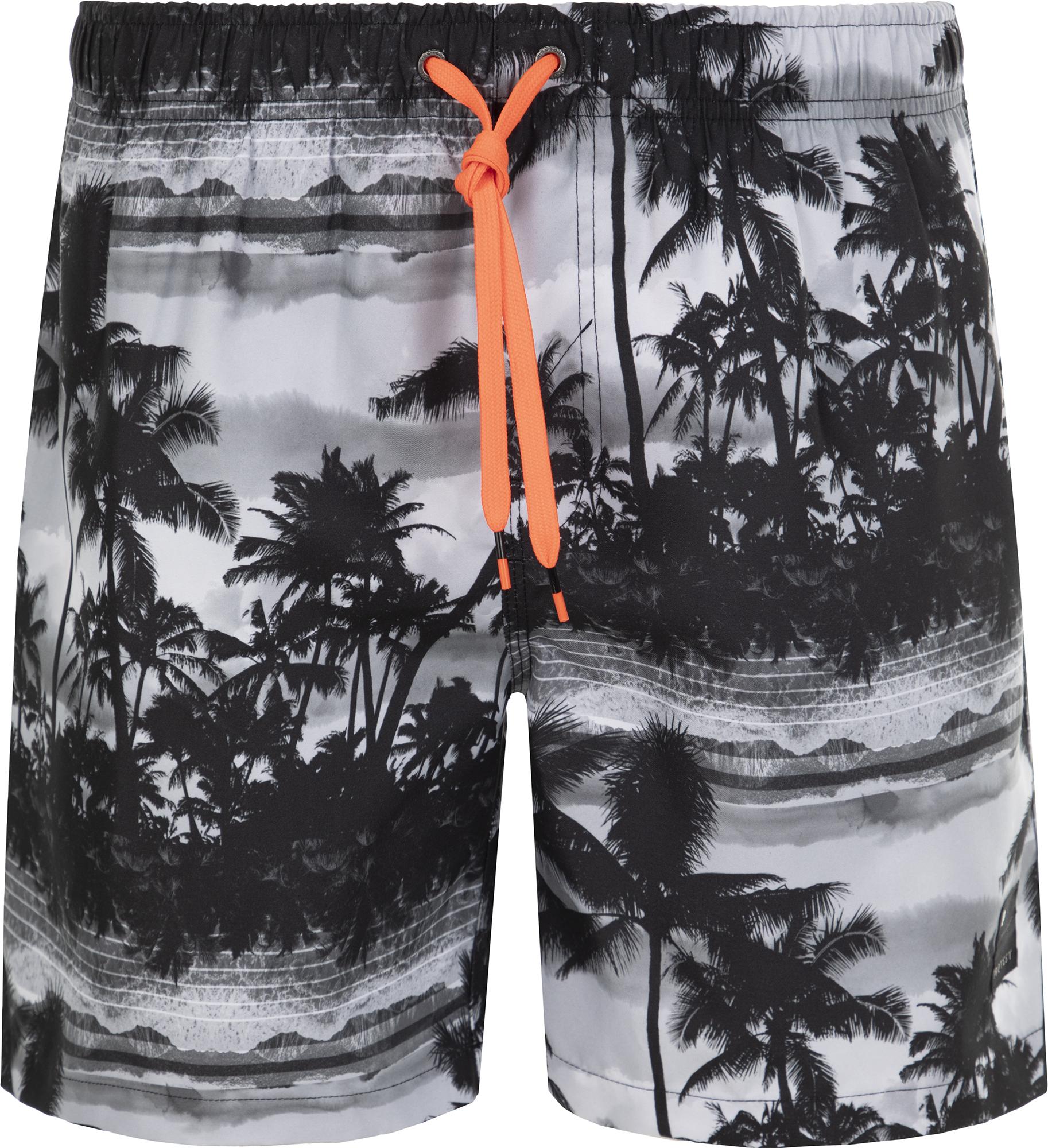 Protest Шорты пляжные мужские Protest Fore, размер 46-48 шорты пляжные