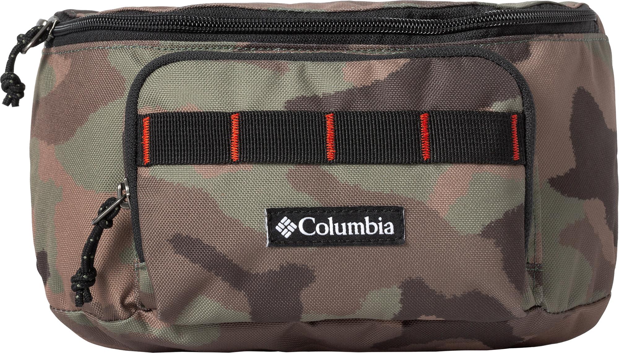 Columbia Сумка на пояс Zigzag