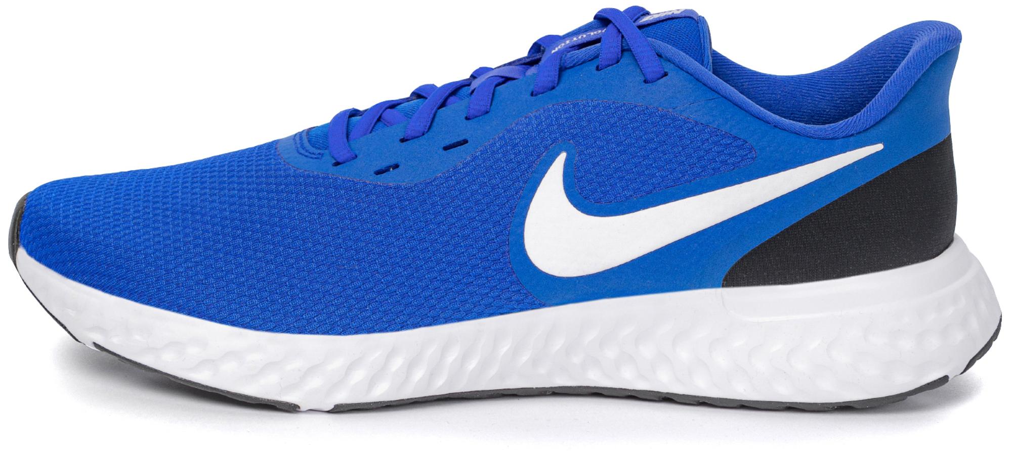 цена Nike Кроссовки мужские Nike Revolution 5, размер 41 онлайн в 2017 году
