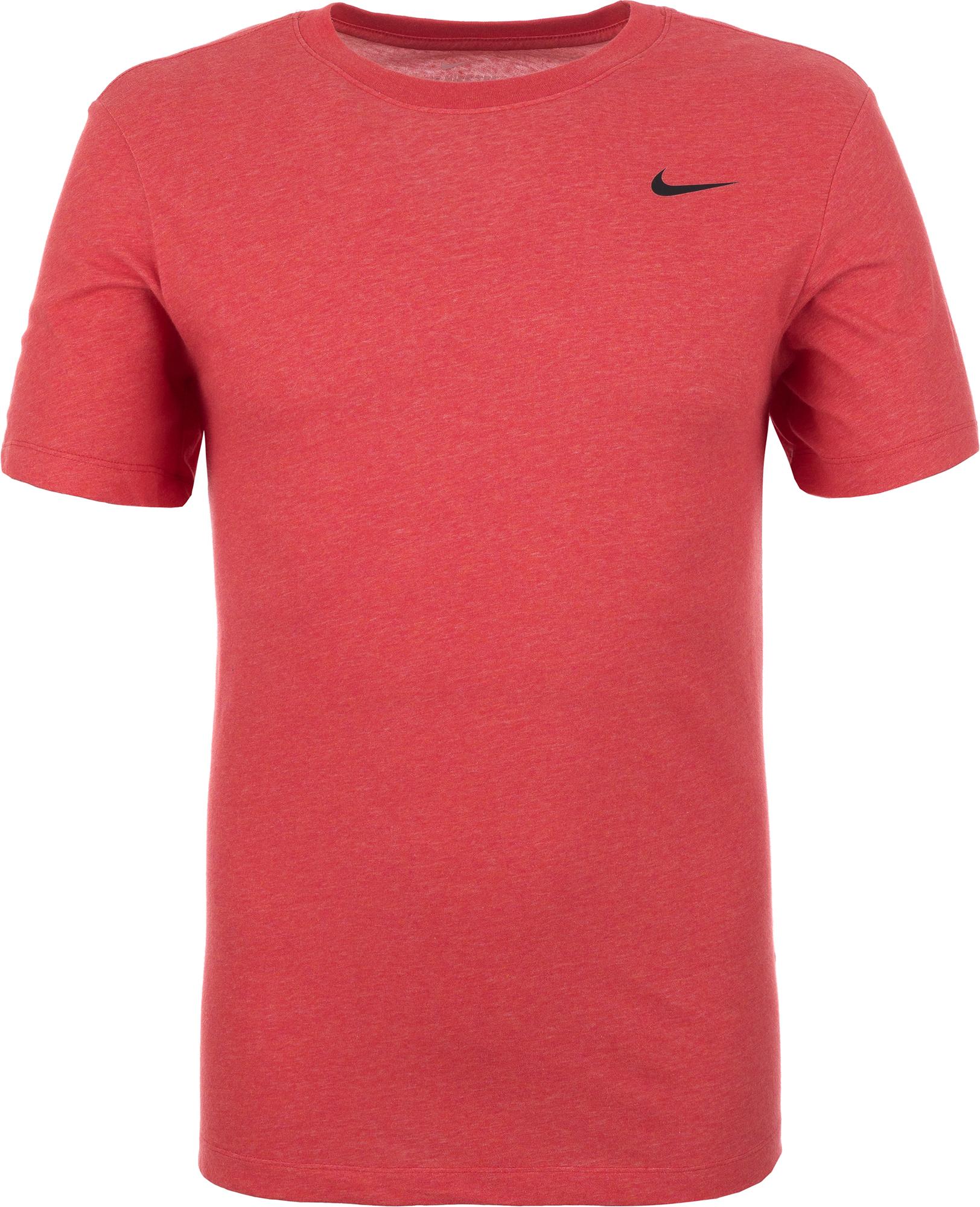 Nike Футболка мужская Nike Dri-FIT, размер 44-46