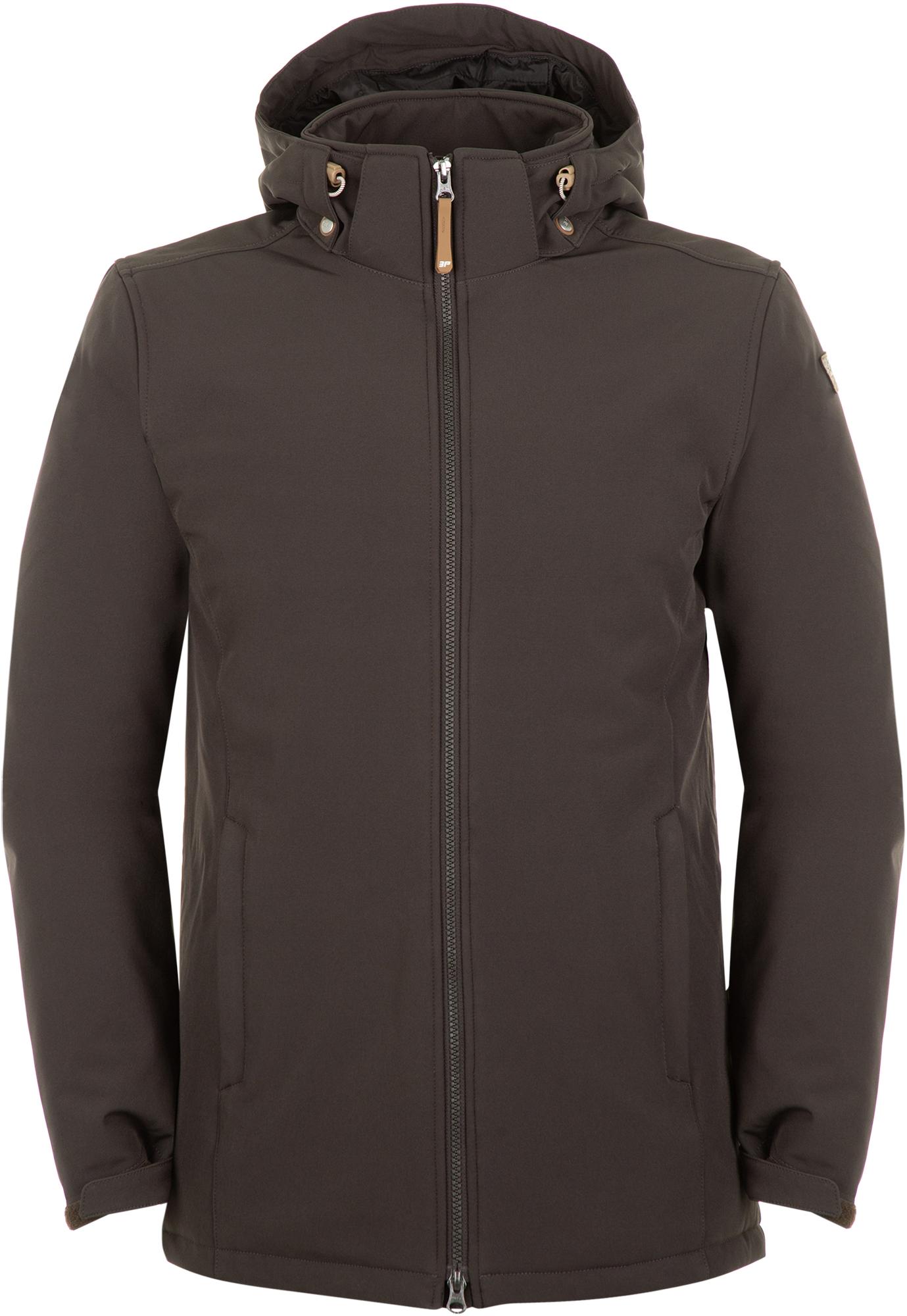 цена IcePeak Куртка утепленная мужская IcePeak Pineland, размер 54 онлайн в 2017 году