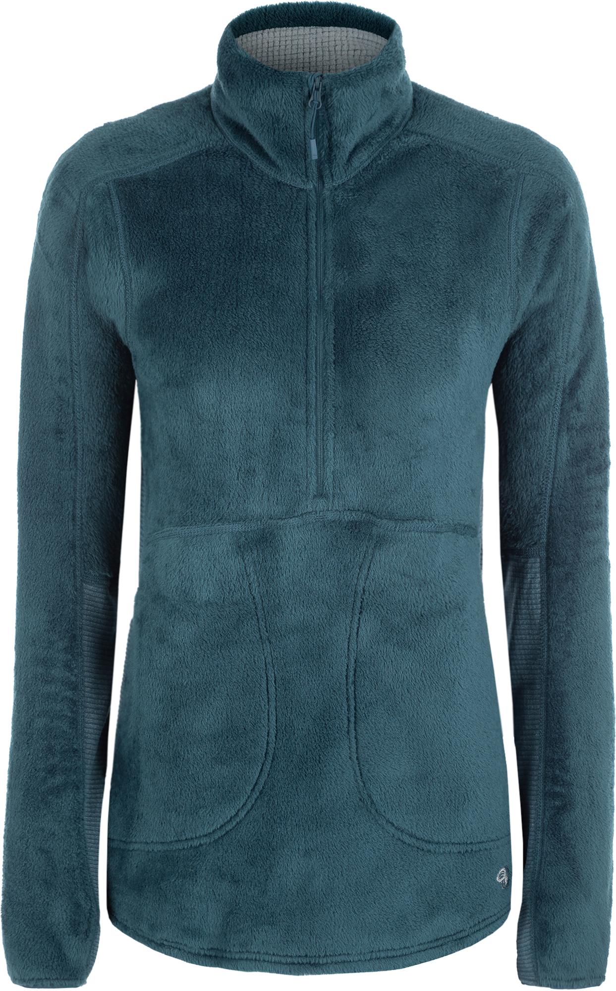 Mountain Hardwear Джемпер флисовый женский Mountain Hardwear Monkey Woman/2™, размер 50 цена в Москве и Питере