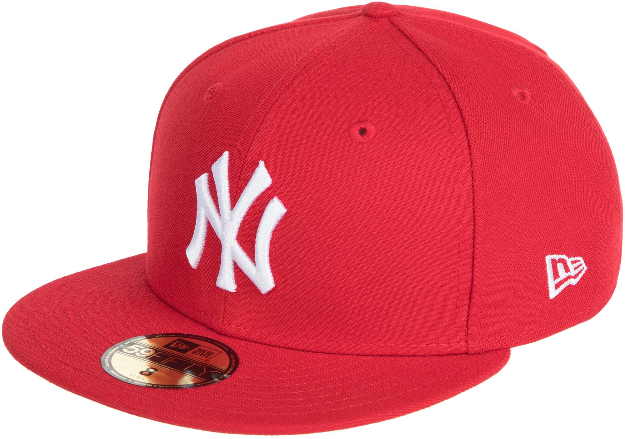 New Era Бейсболка New Era MLB NY Yankees, размер 62 головной убор new era 59fifty los angeles dodgers mlb