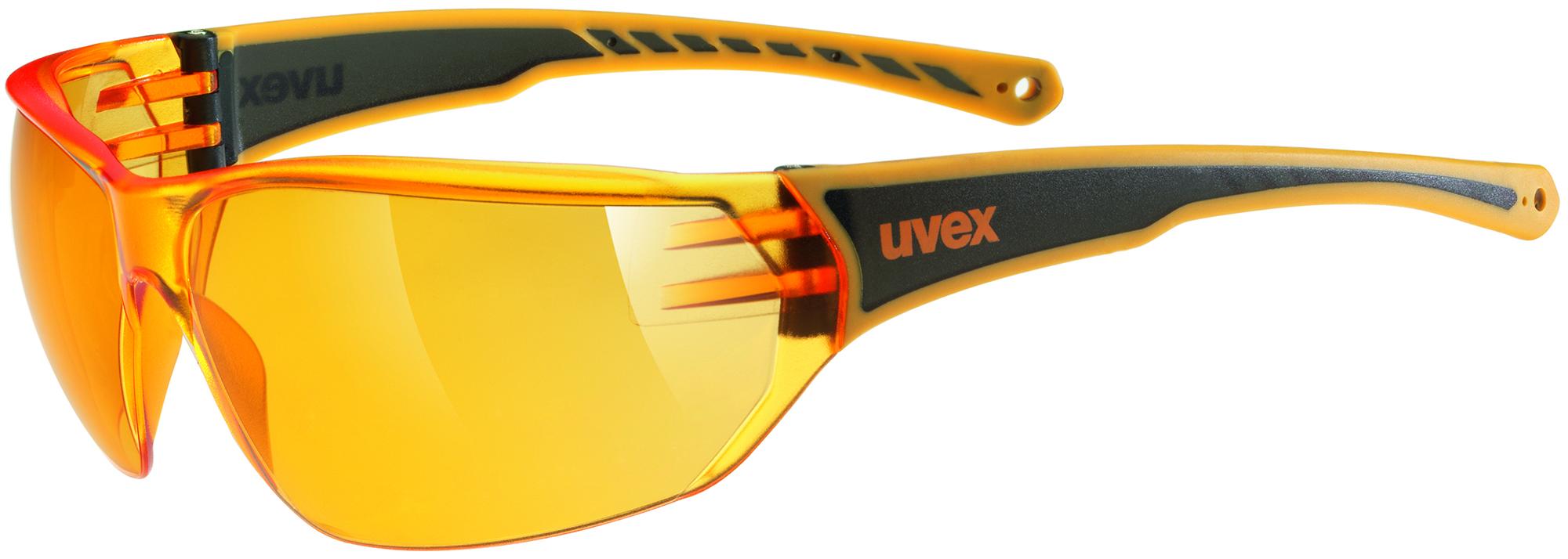 Uvex Солнцезащитные очки Uvex Sportstyle 204 каска uvex 6169