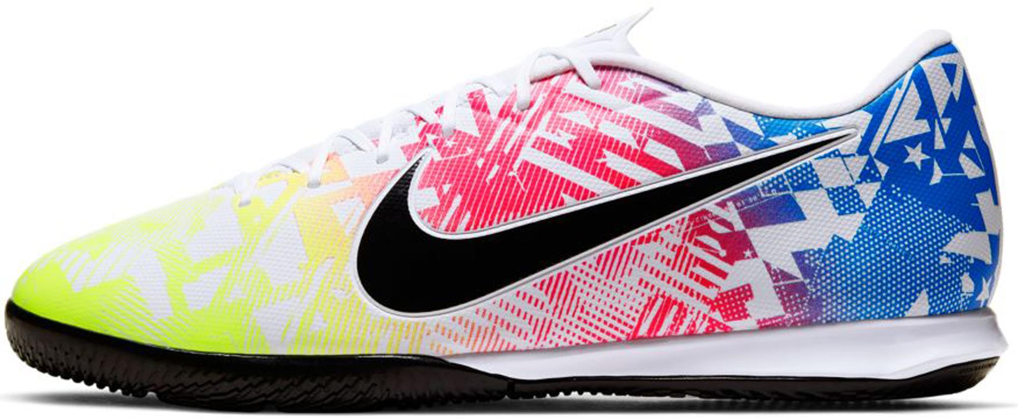 Nike Бутсы мужские Nike Vapor 13 Academy, размер 40 nike бутсы мужские nike vapor 13 academy ic размер 41