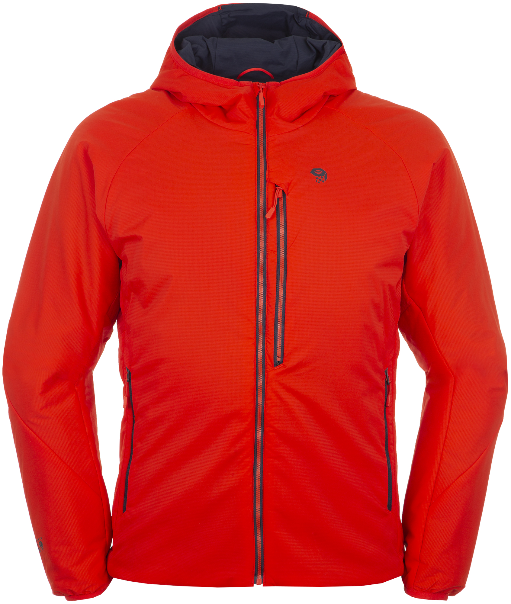 Mountain Hardwear Куртка утепленная мужская Mountain Hardwear Kor Strata, размер 56 цена