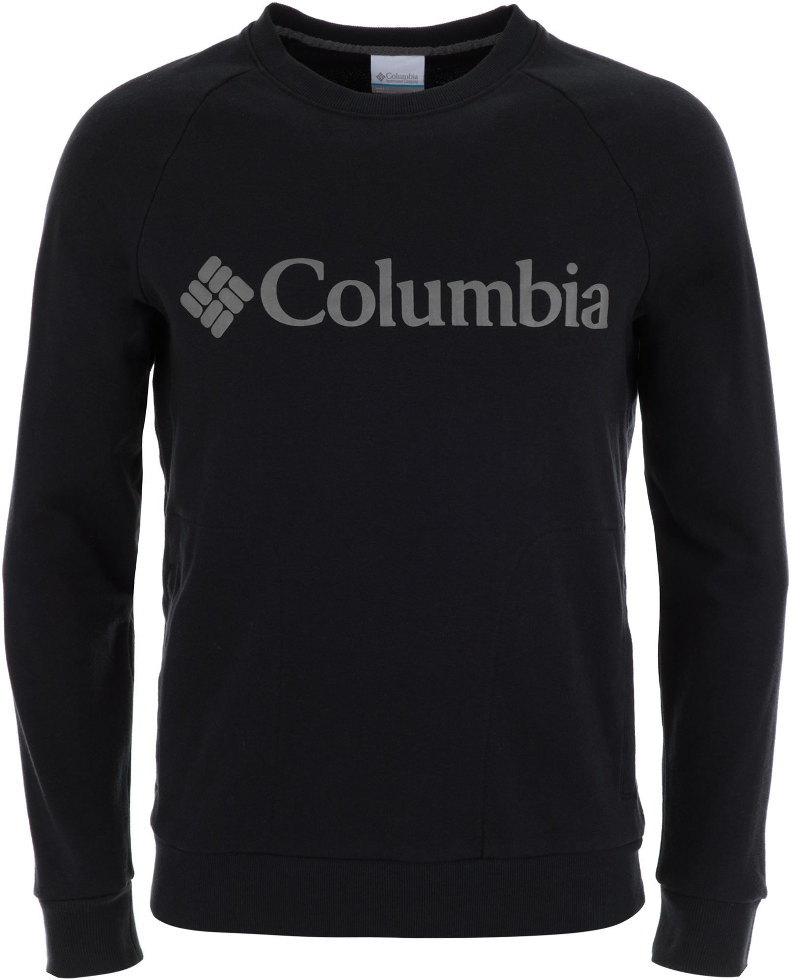 Columbia Джемпер мужской Columbia CSC M Bugasweat Crew, размер 56-58 цена