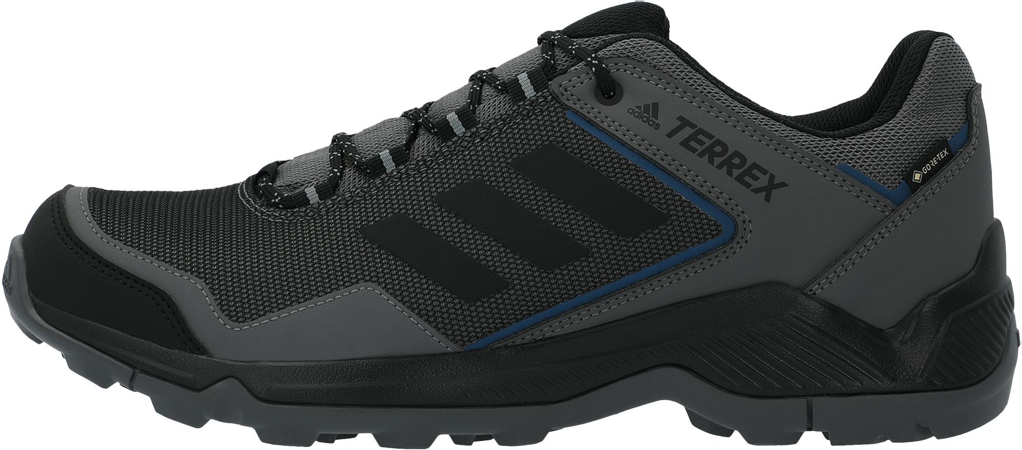 Adidas Полуботинки мужские Adidas Terrex Eastrail GTX, размер 44 adidas ботинки мужские adidas terrex tivid mid climaproof размер 40