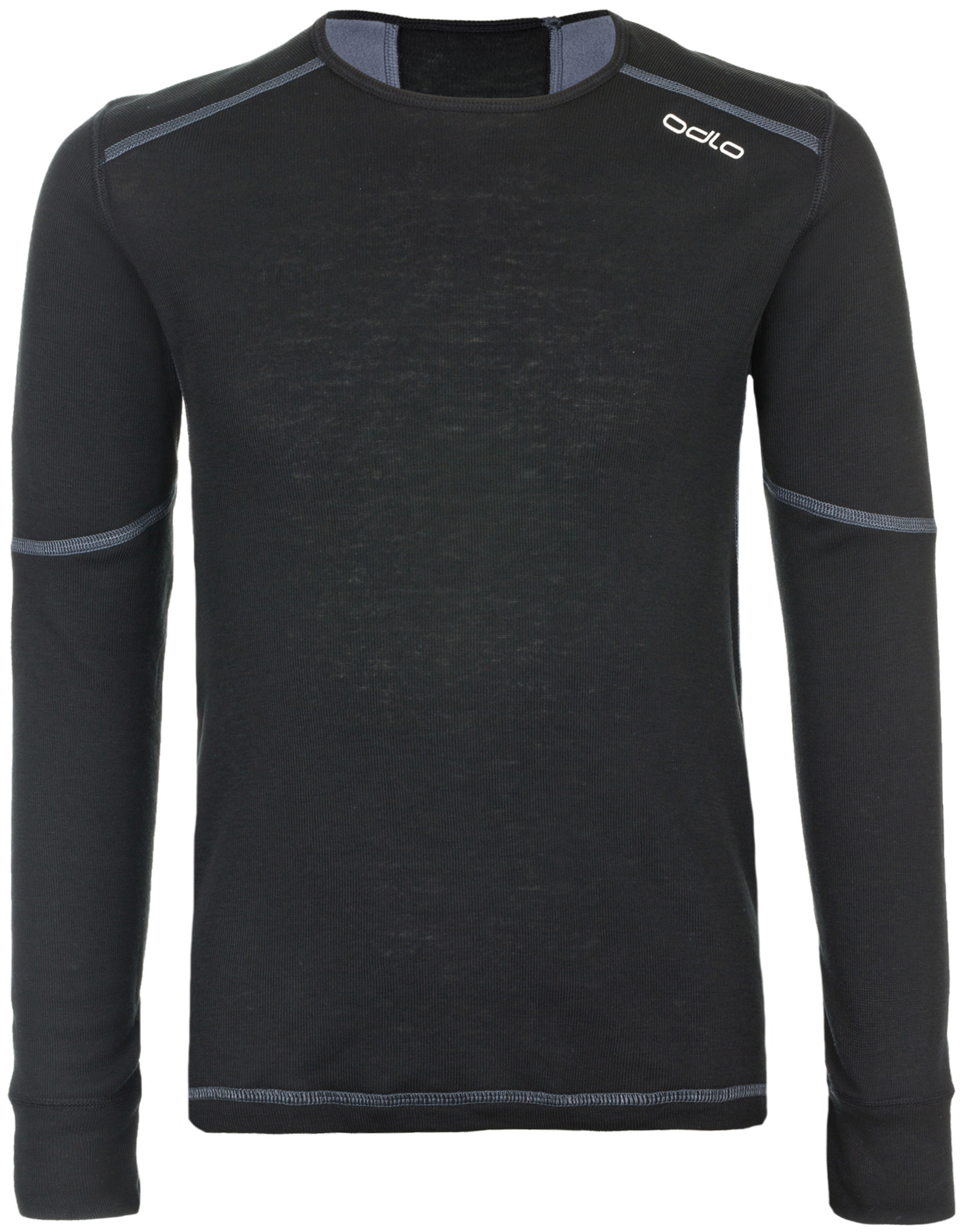 Odlo Фуфайка для мальчиков Odlo First Layer Top X-Warm, размер 152 цена