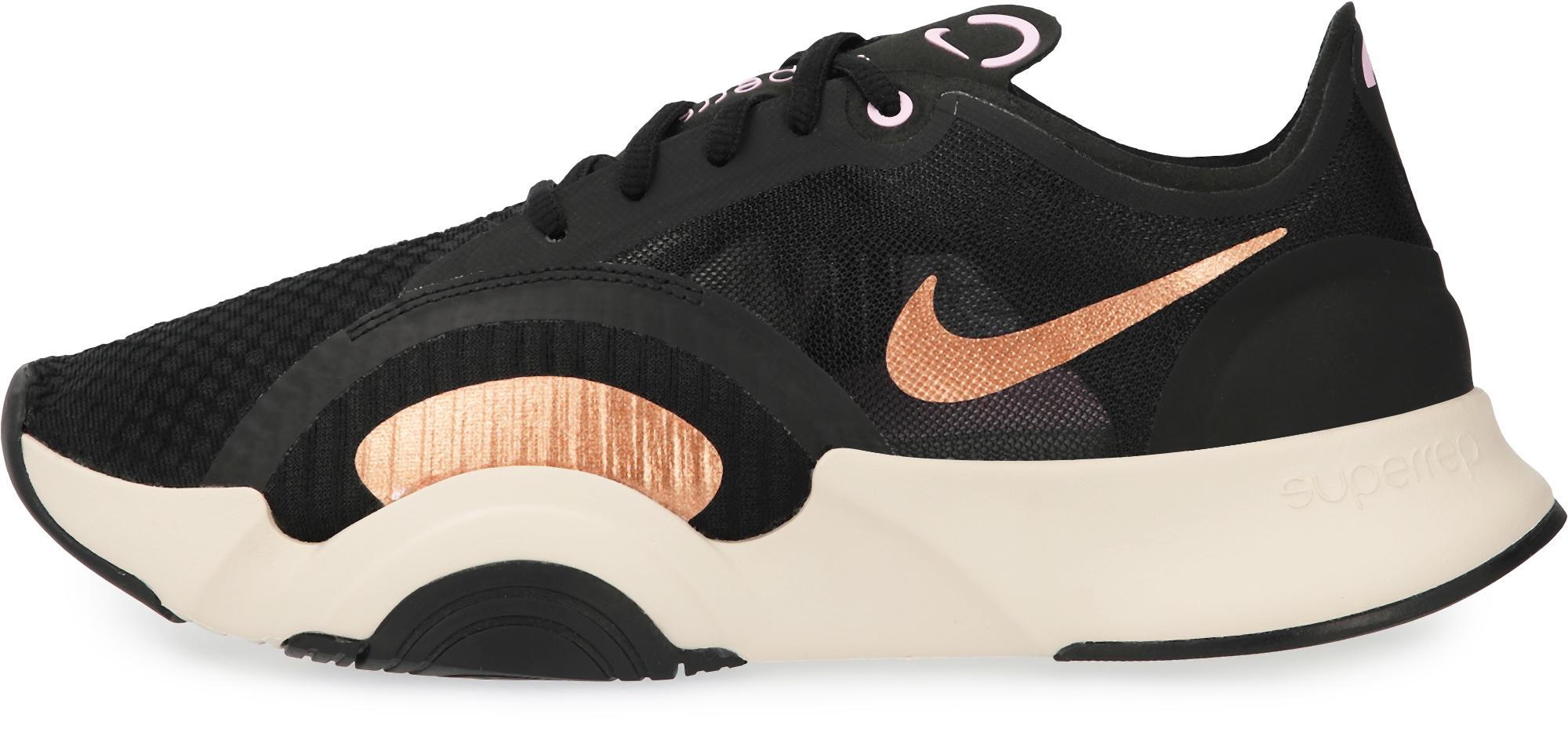 Nike Кроссовки женские Nike WMNS Superrep Go, размер 39.5