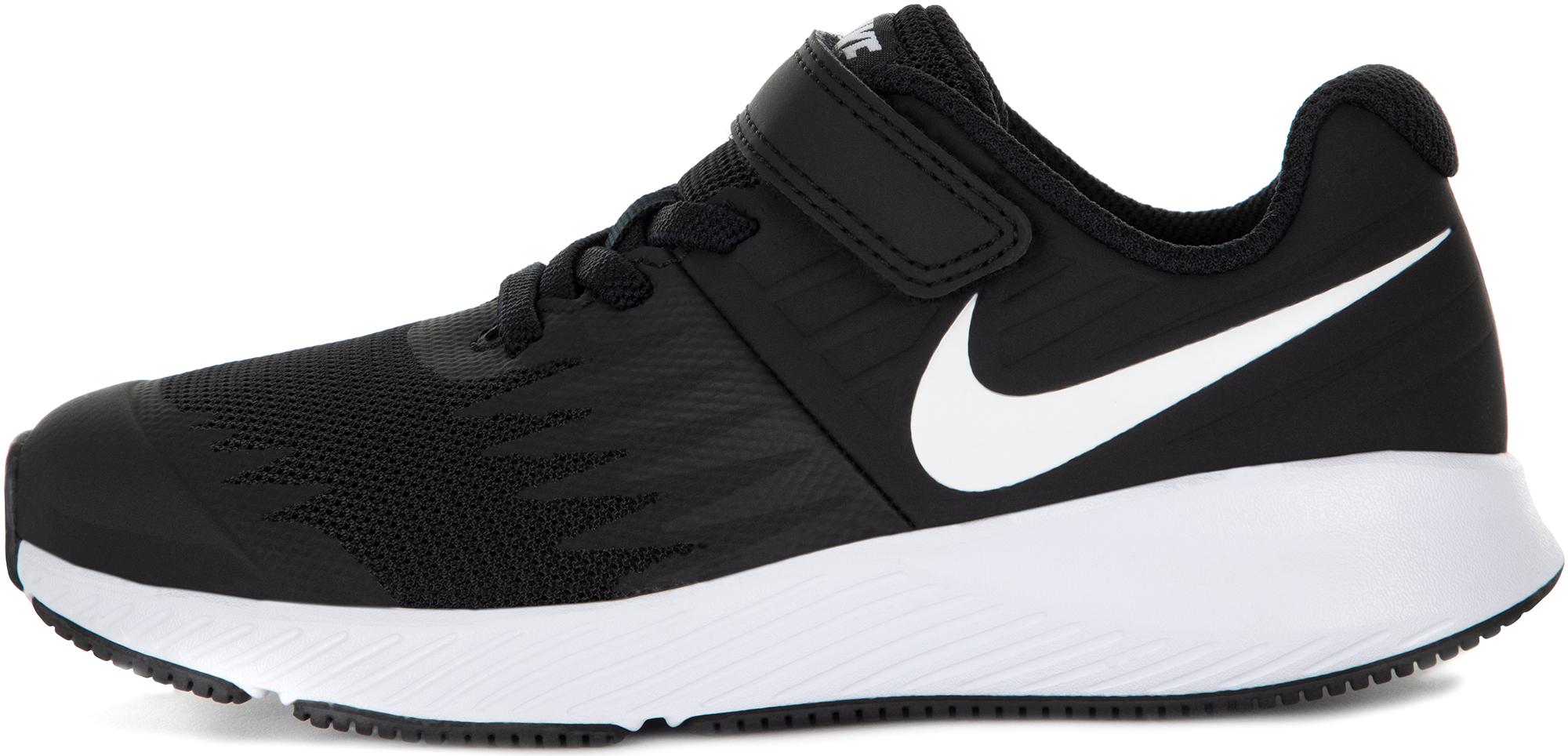 Nike Кроссовки детские Nike Star Runner, размер 30,5