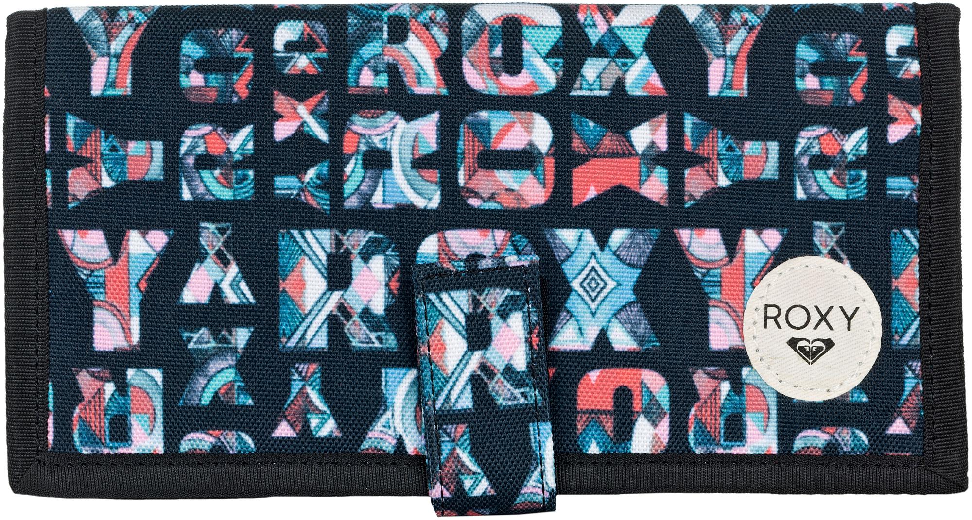 купить Roxy Кошелек женский Roxy Tropicald по цене 499 рублей