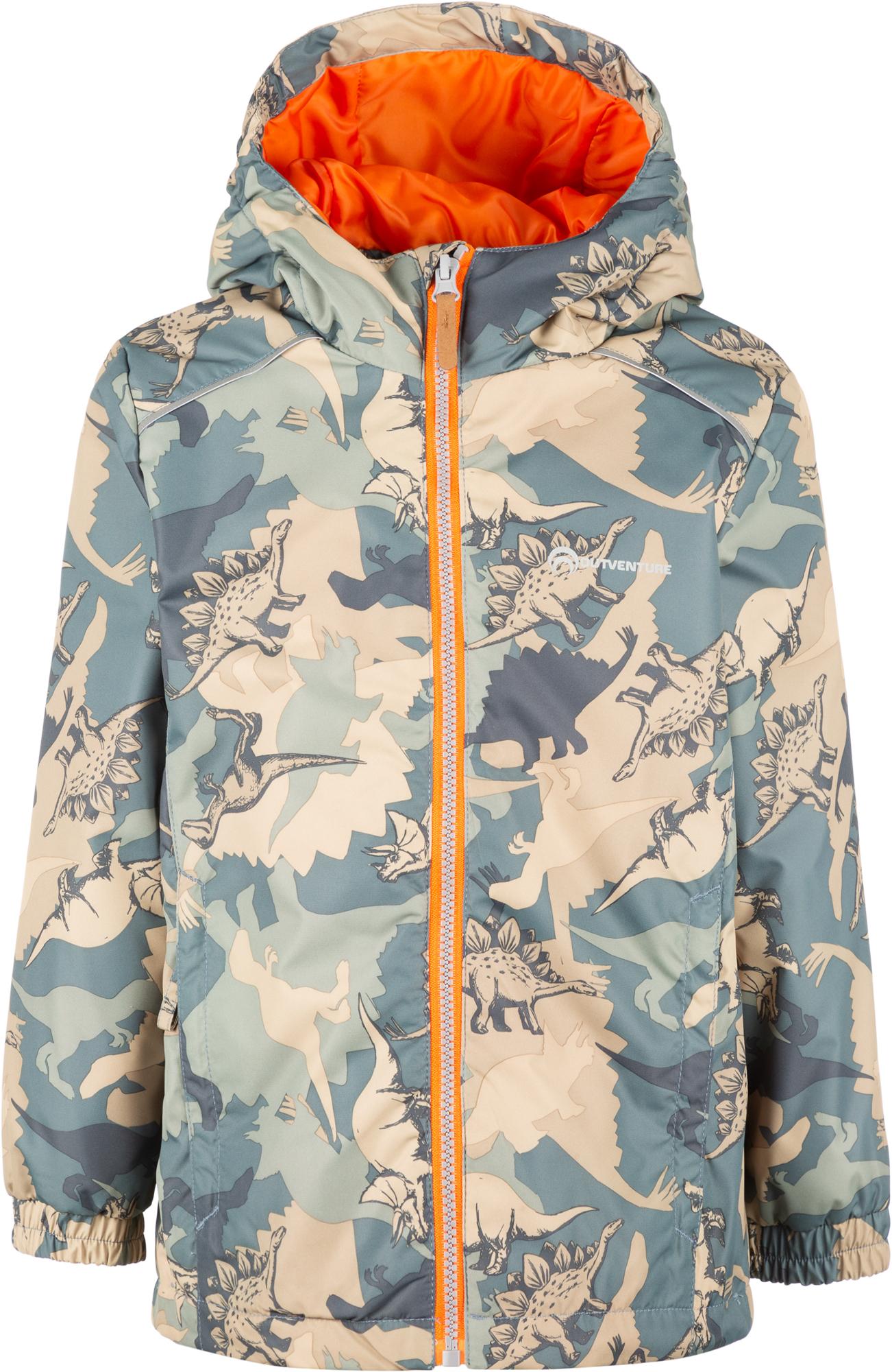 Outventure Куртка для мальчиков Outventure, размер 116